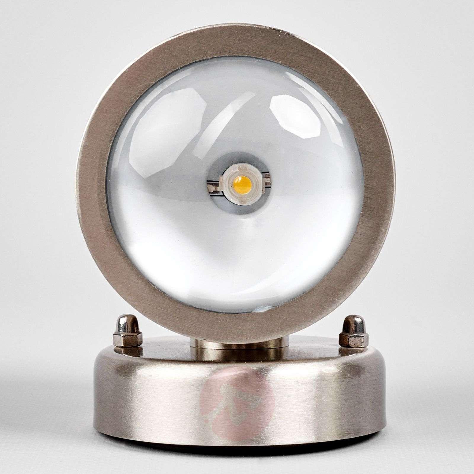 Tehokas LED-ulkoseinävalaisin Lydia, 2-lampp.-9972009-01
