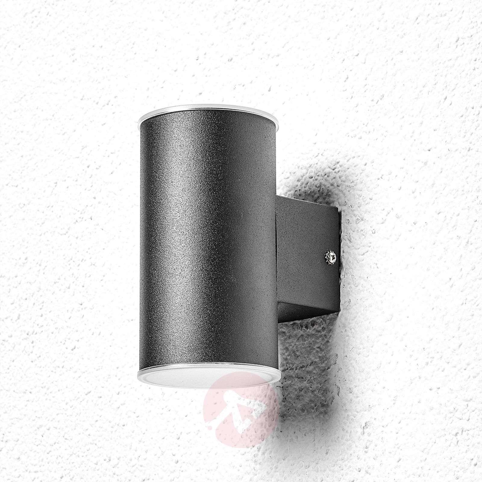 Tehokas LED-ulkoseinävalaisin Morena-9988058-01