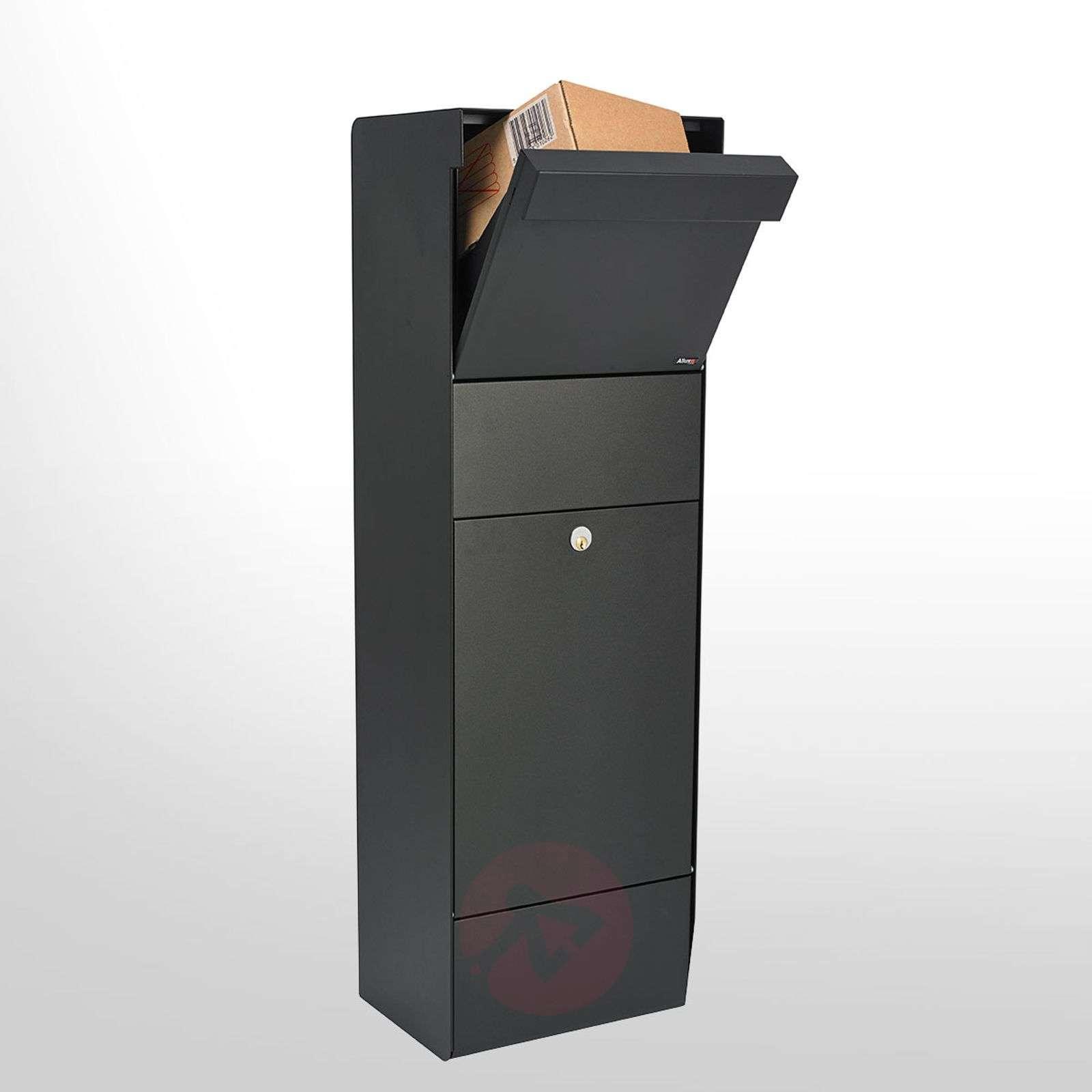 Tilava pakettipostilaatikko Grundform Parcel-1045215-01