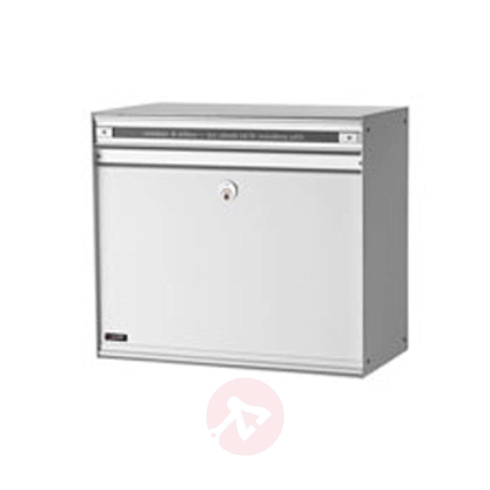 Tilava SC200-postilaatikko alumiinikirjeluukulla-1045054X-01