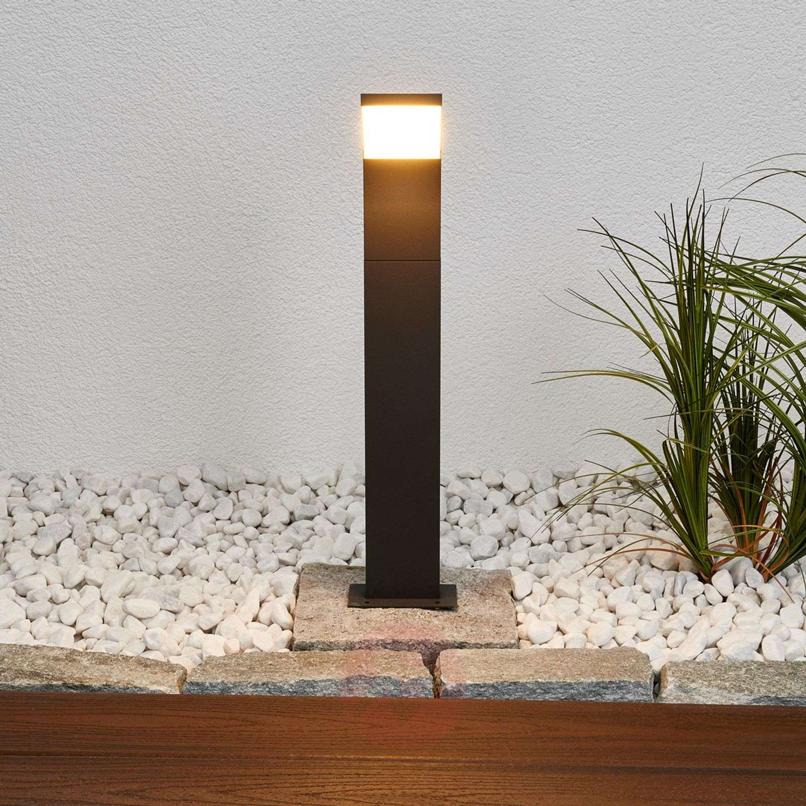 Timm – LED-pylväsvalaisin, 60 cm-9619050-03