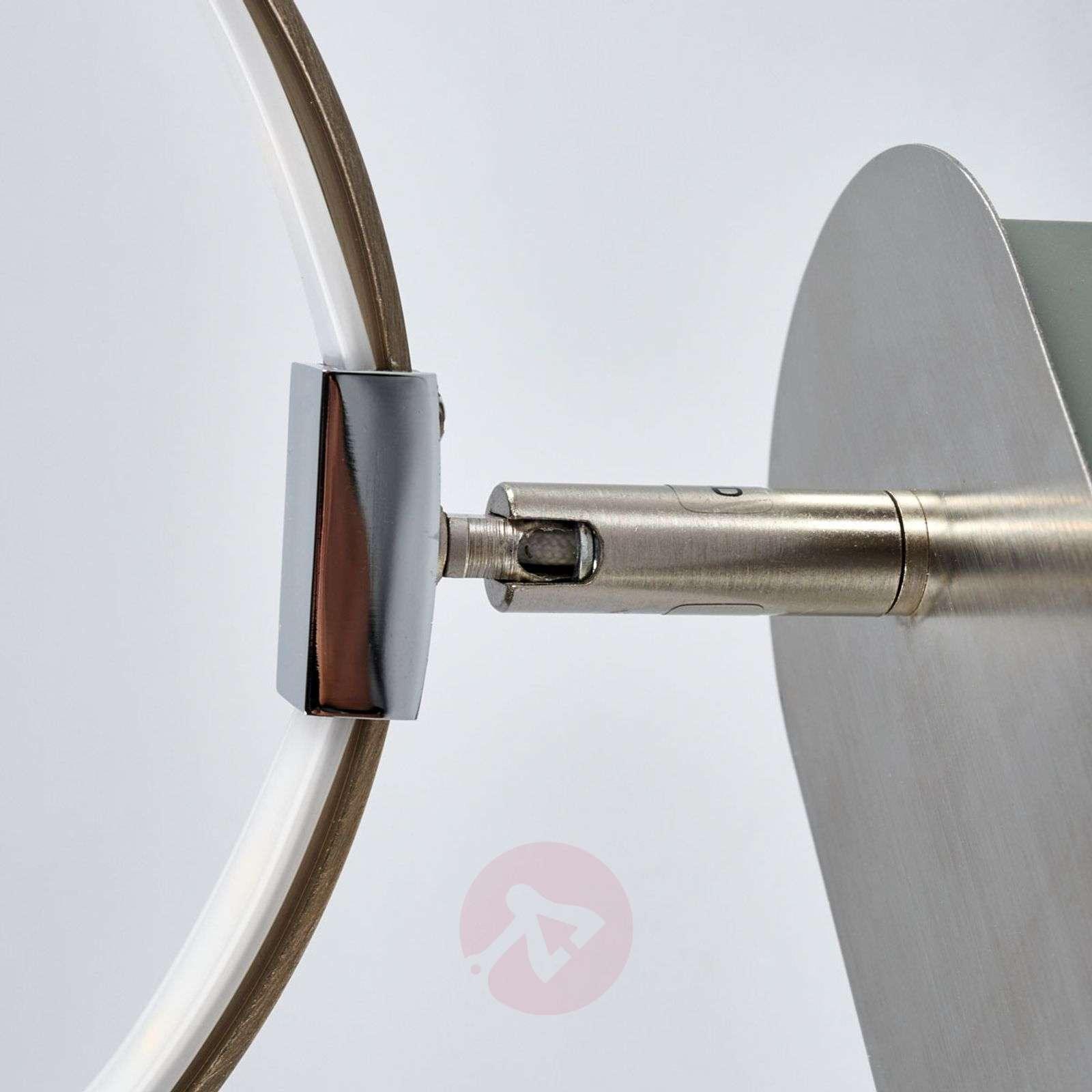 Tinka LED-seinävalaisin katkaisijalla-9987060-02