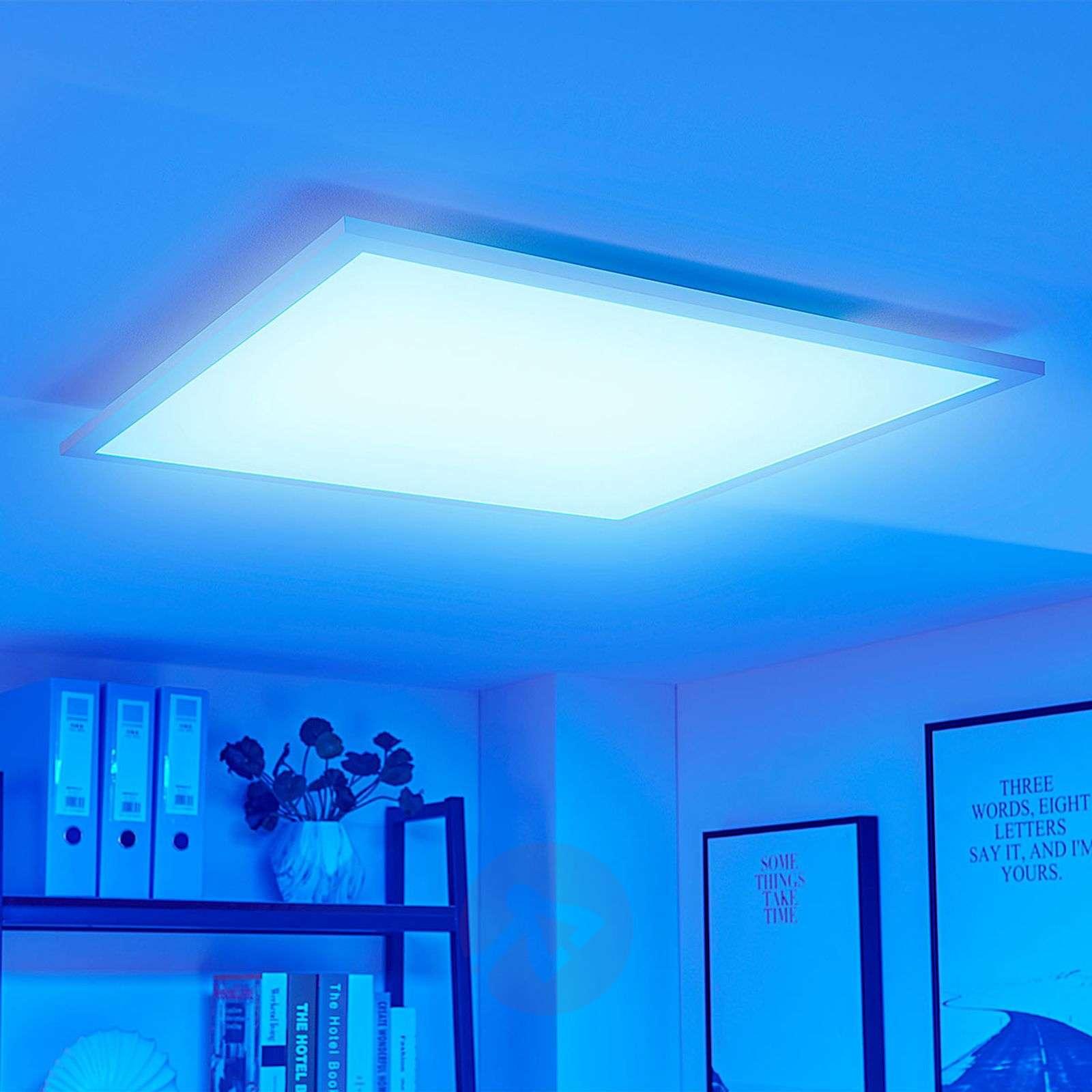 Tinus-LED-paneeli värinvaihdolla RGB ja läm. valk.-9621653-04