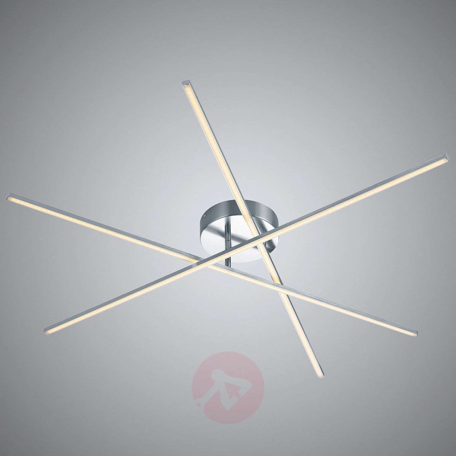 Tiriac himmennettävä LED-kattolamppu-9005515-01
