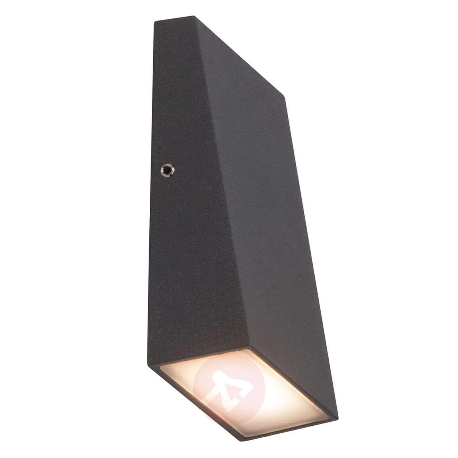 Tivana LED-ulkoseinälamppu nanopinnoitteella-3057125-01