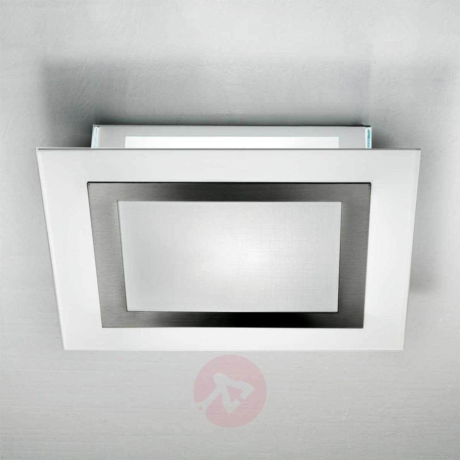 Tyylikäs kattovalaisin Frame 8155-6059039X-01