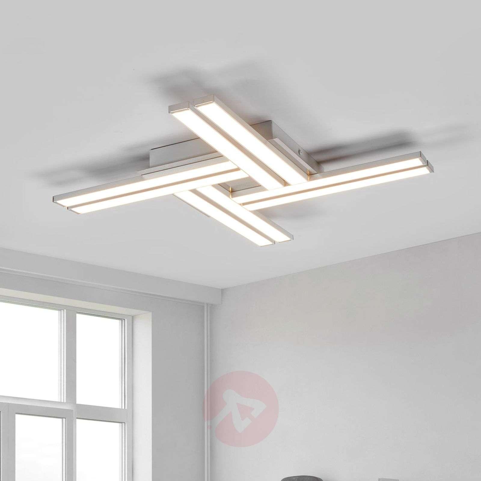 Tyylikäs kattovalaisin Largo LED-valolla-6089013-01