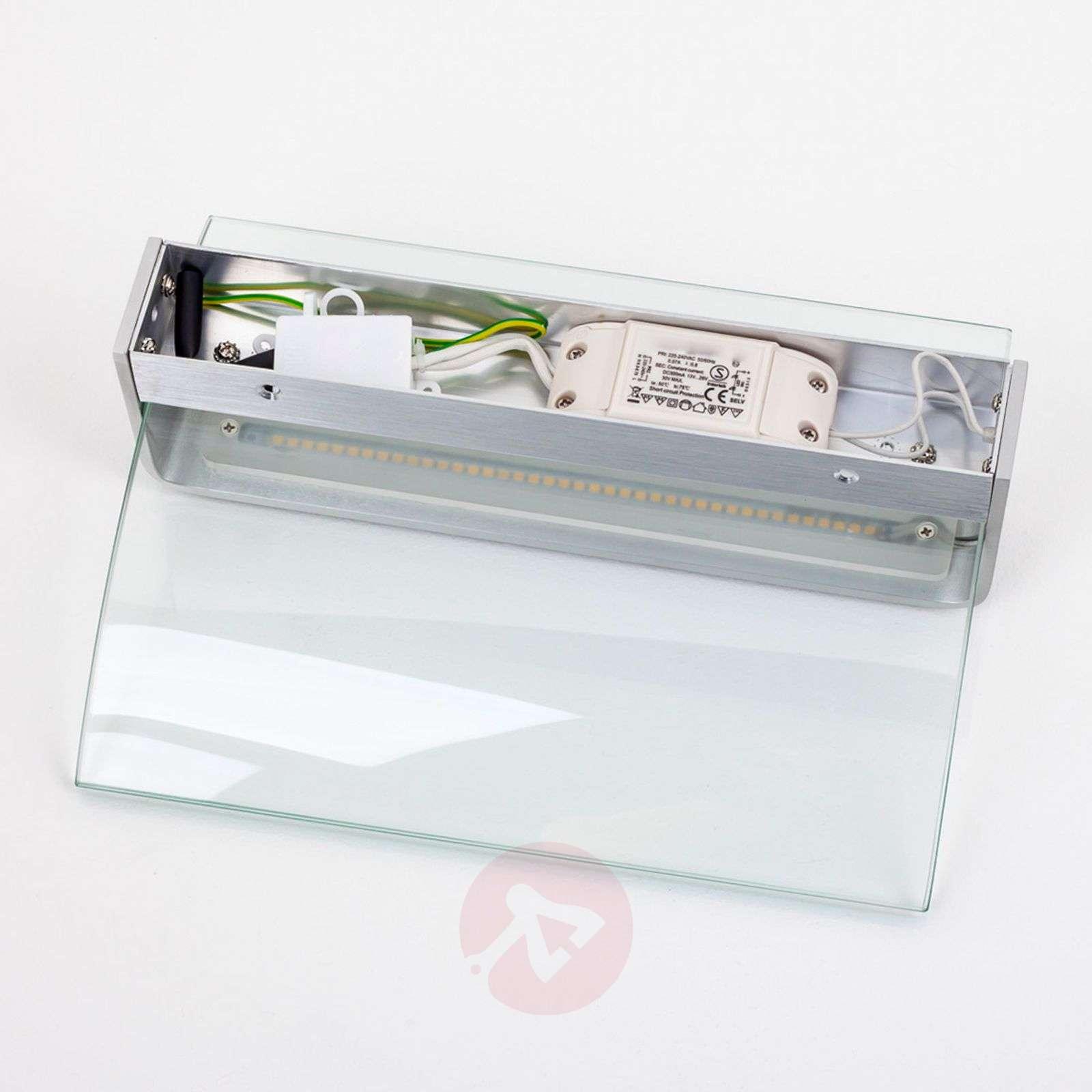 Tyylikäs LED-seinävalaisin Mailin-9633005-01