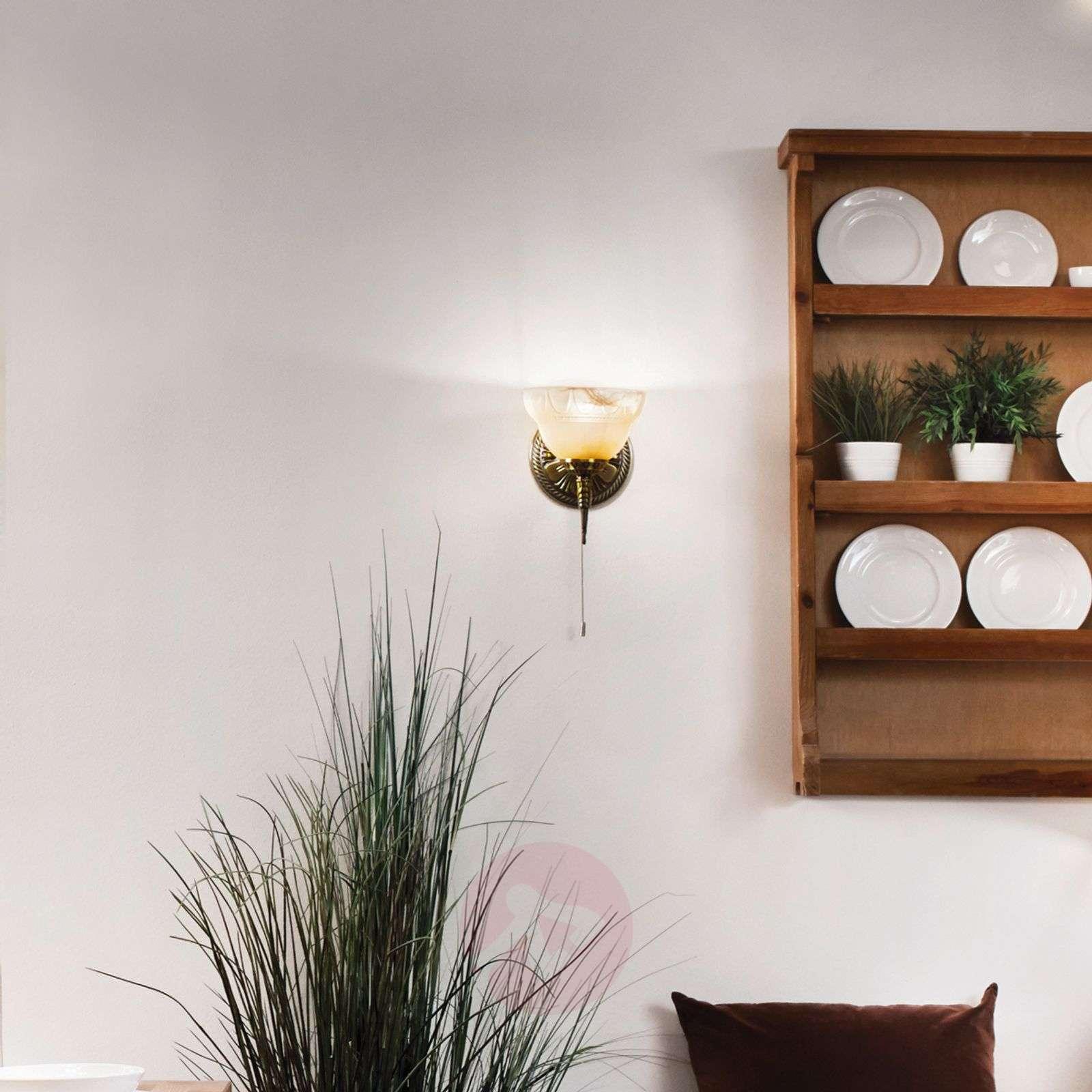 Tyylikäs Marilla-seinävalaisin-3001127-01