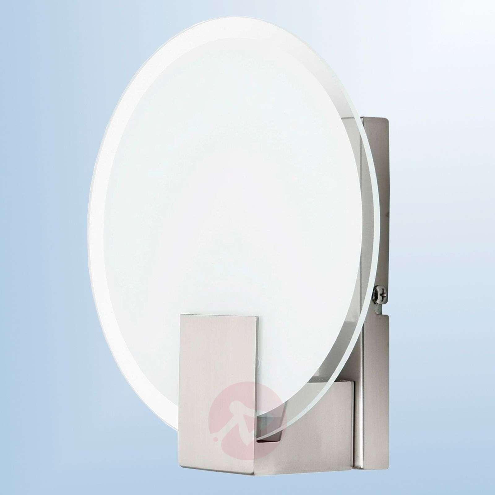 Tyylikäs pyöreä Sonian-seinävalaisin-1508401-01