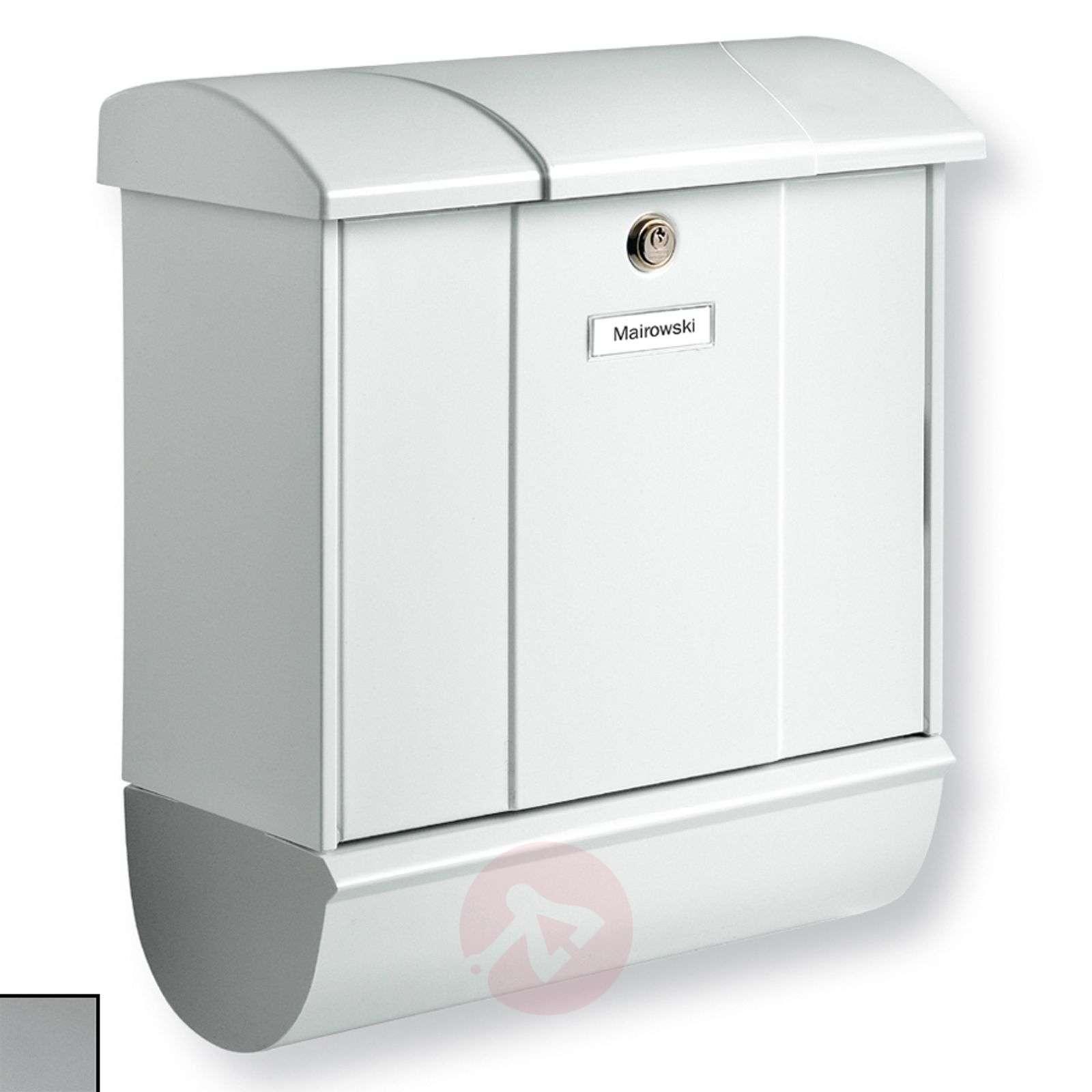 Tyylikkään muotoinen Olymp-set-postilaatikko-1532077X-01