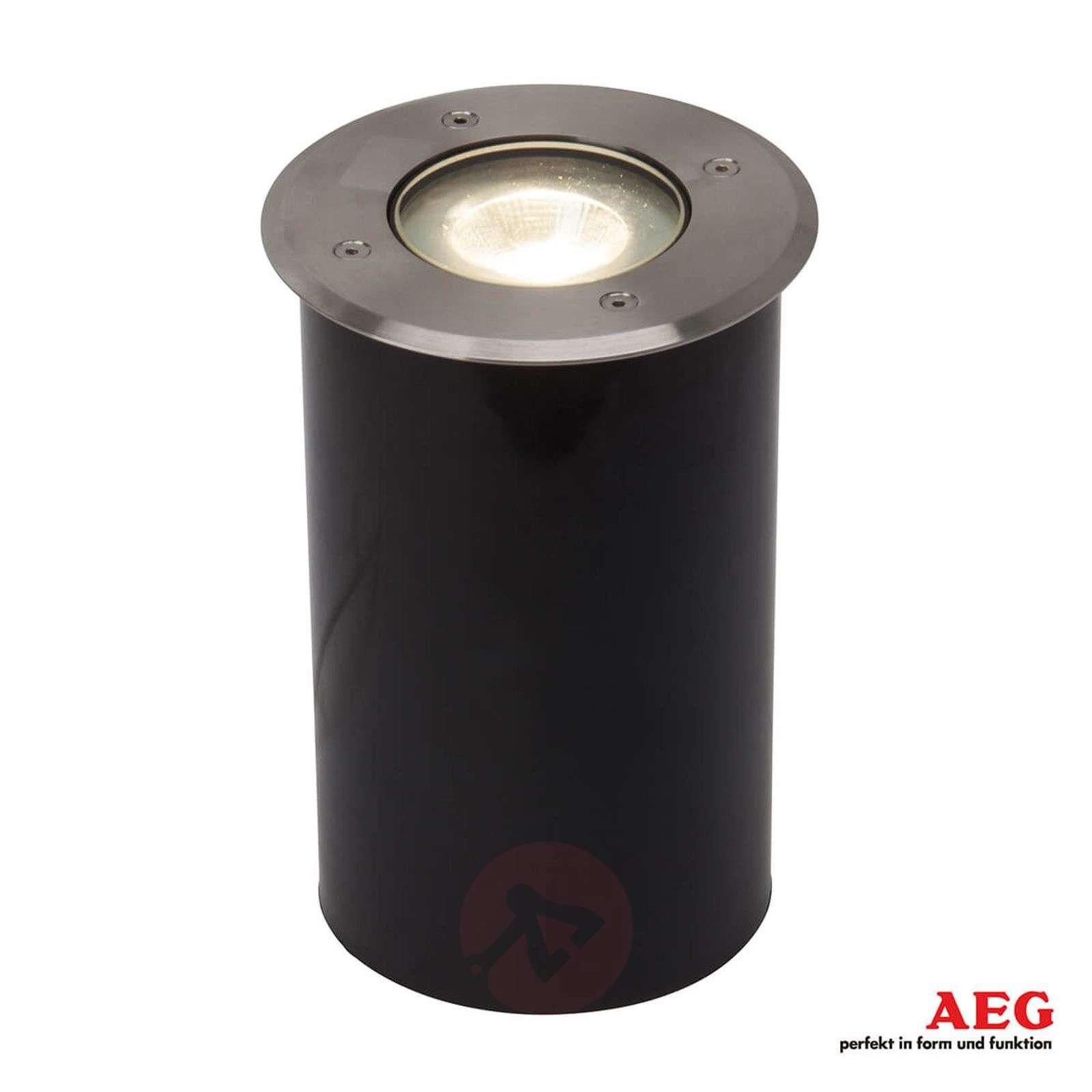 U-Ground kirkas upotettava LED-maaspotti-3057109-01