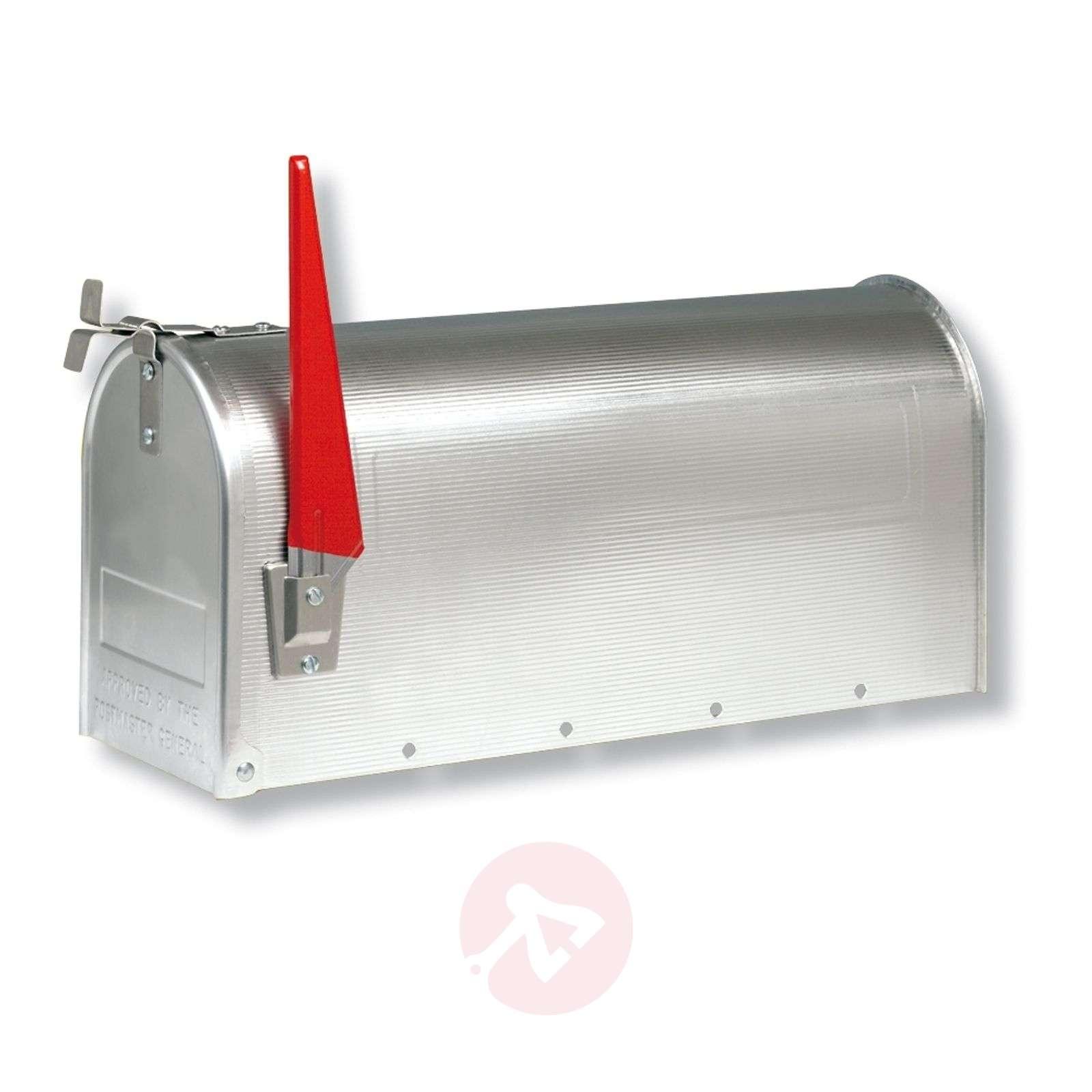 U.S. Mailbox nostettavalla viirillä-1532116X-01