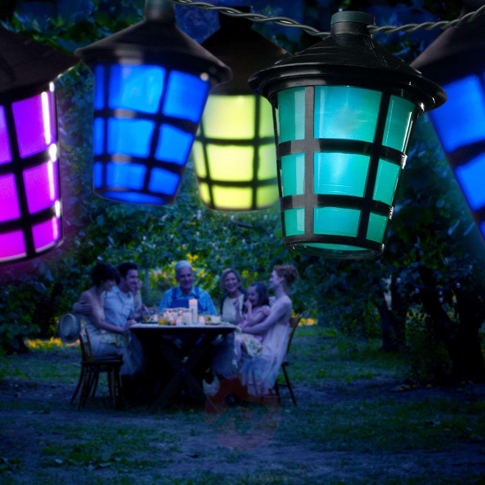 Ulkok. valoketju Lampion, 20 LED-lyhtyä värikäs-5524911-01