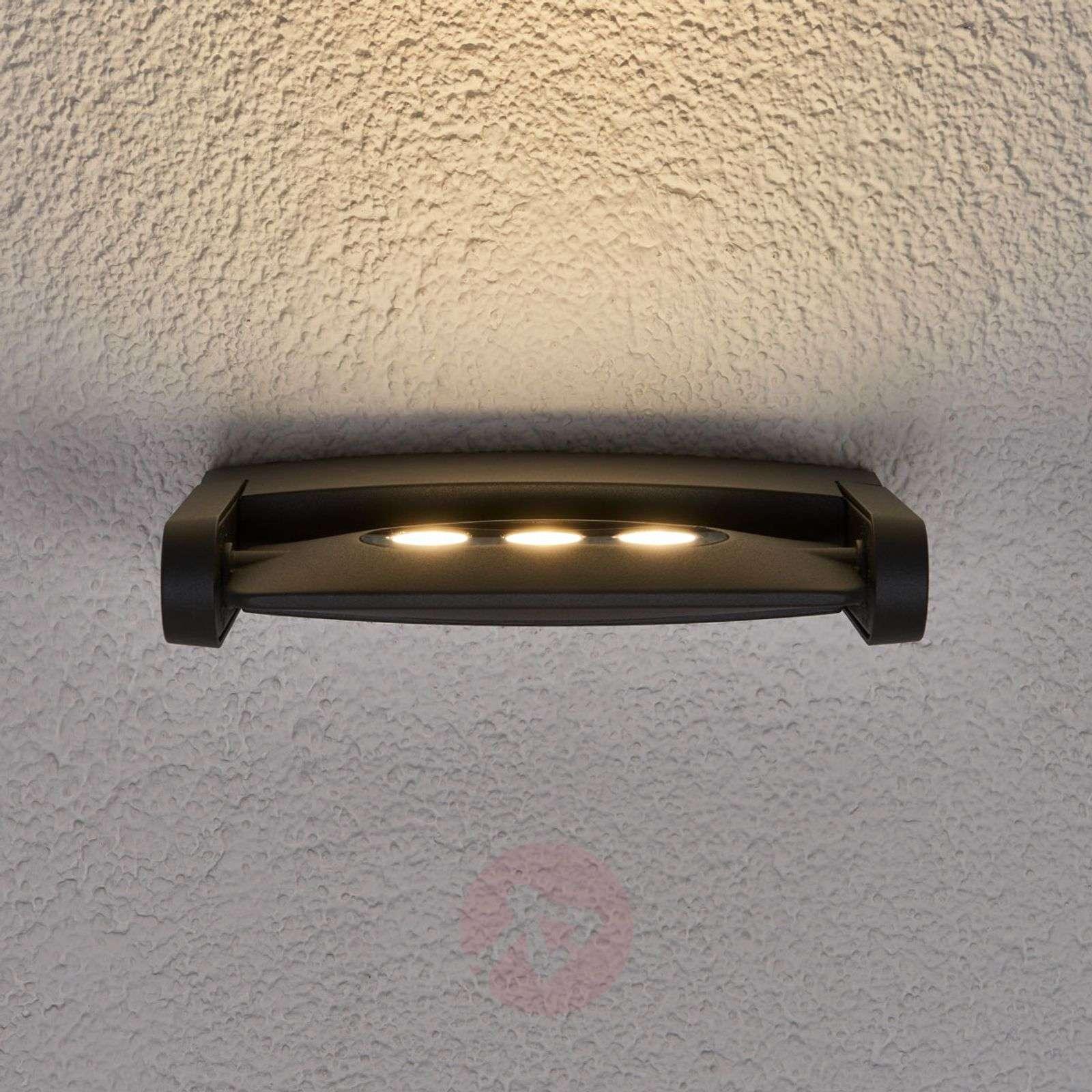 Ulkoseinävalaisin Keiran 3:lla POWER-LED:illä-3006077-01