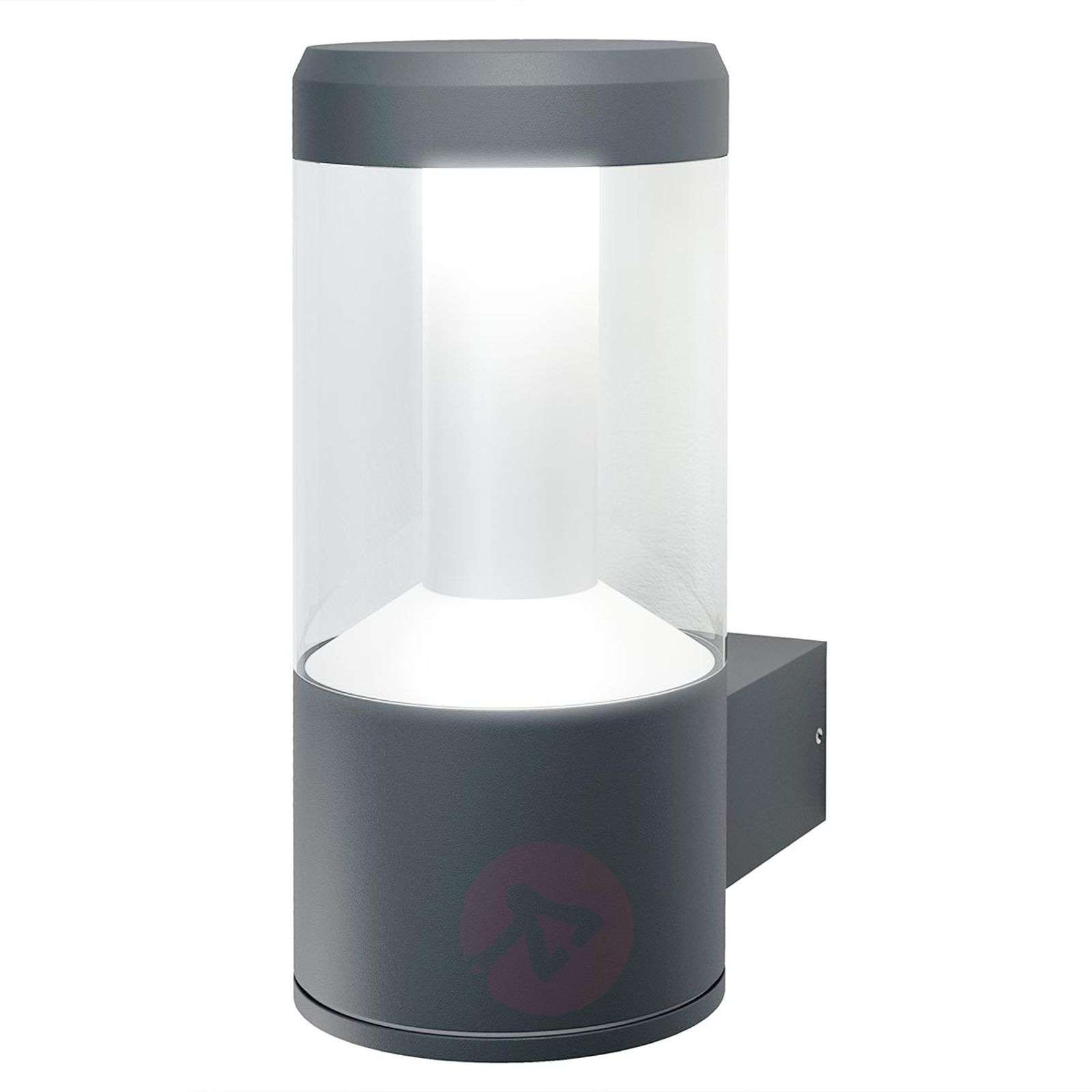 Ulkoseinävalaisin SMART+ Modern Lantern LED-7261258-01