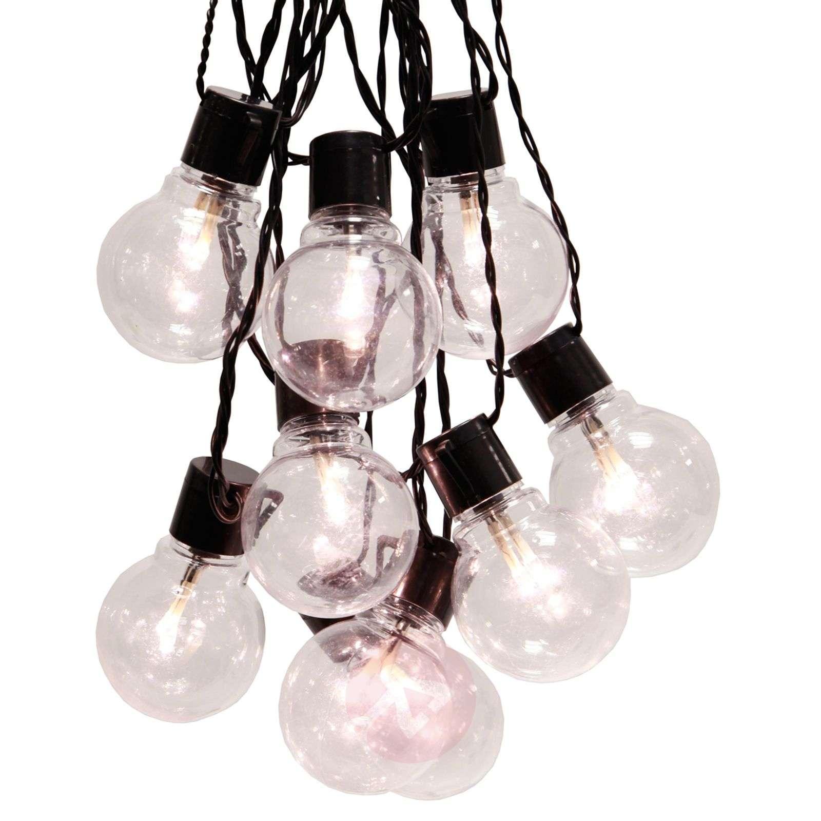 Ulkotilojen valoketju LED Party Lights-1522847-01