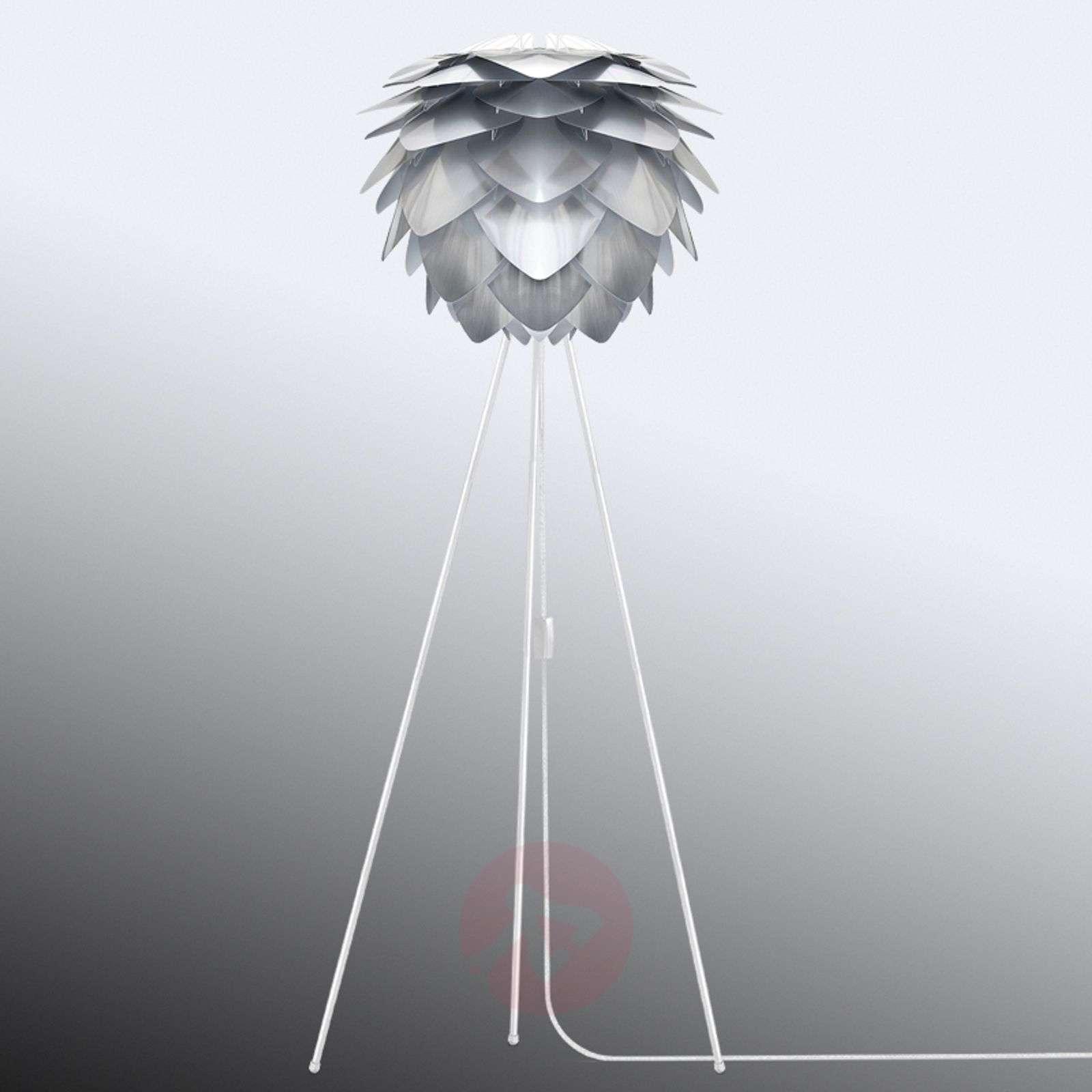 UMAGE Silvia medium-lattiavalaisin tripod teräs-9521111-01