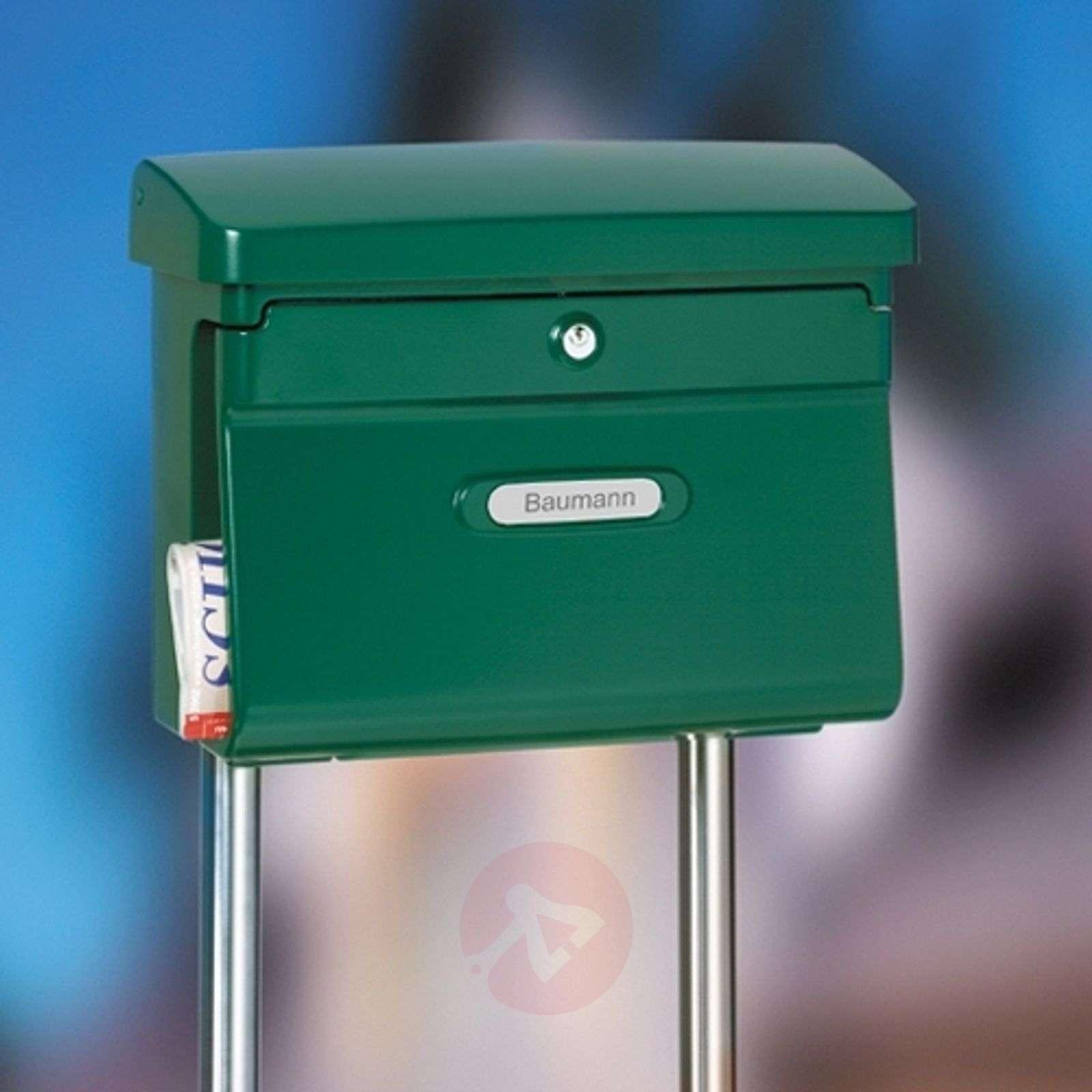 Universal 150-postilaatikkopylväs, teräs-1532121-01