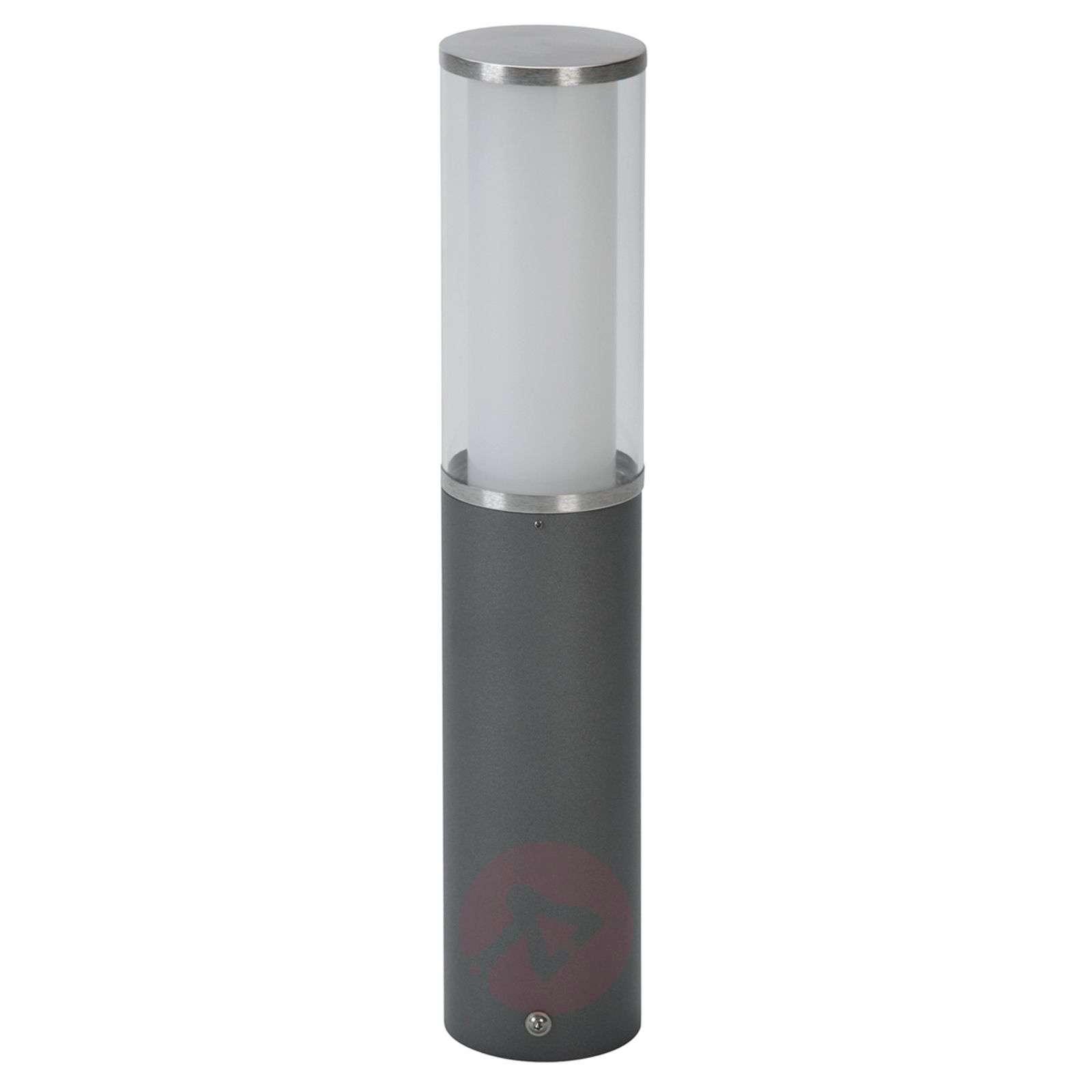 Upea Elicio-pollarivalaisin, ruostumaton teräs-4000018-01