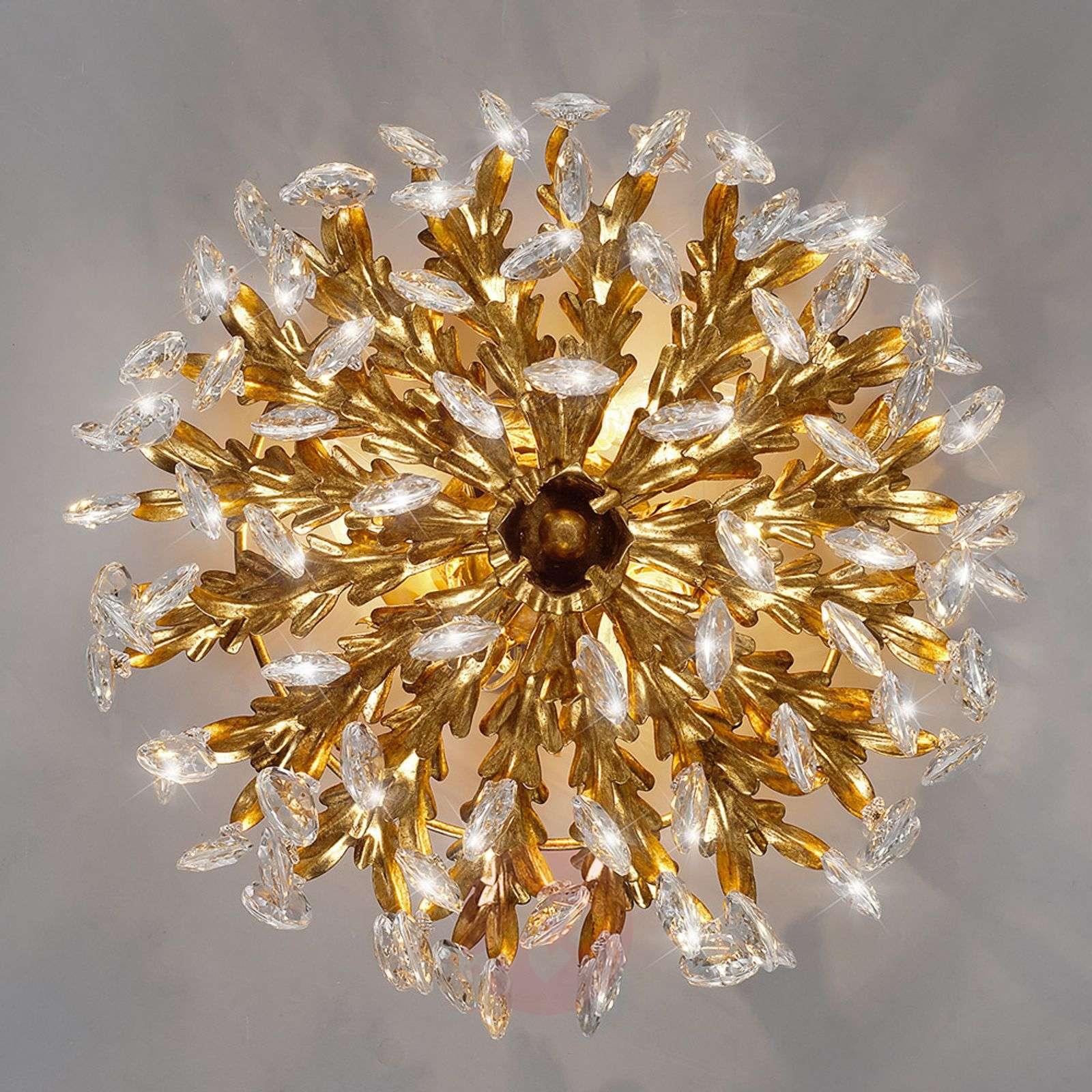 Upea kristallikattovalaisin Guel-3532112-01