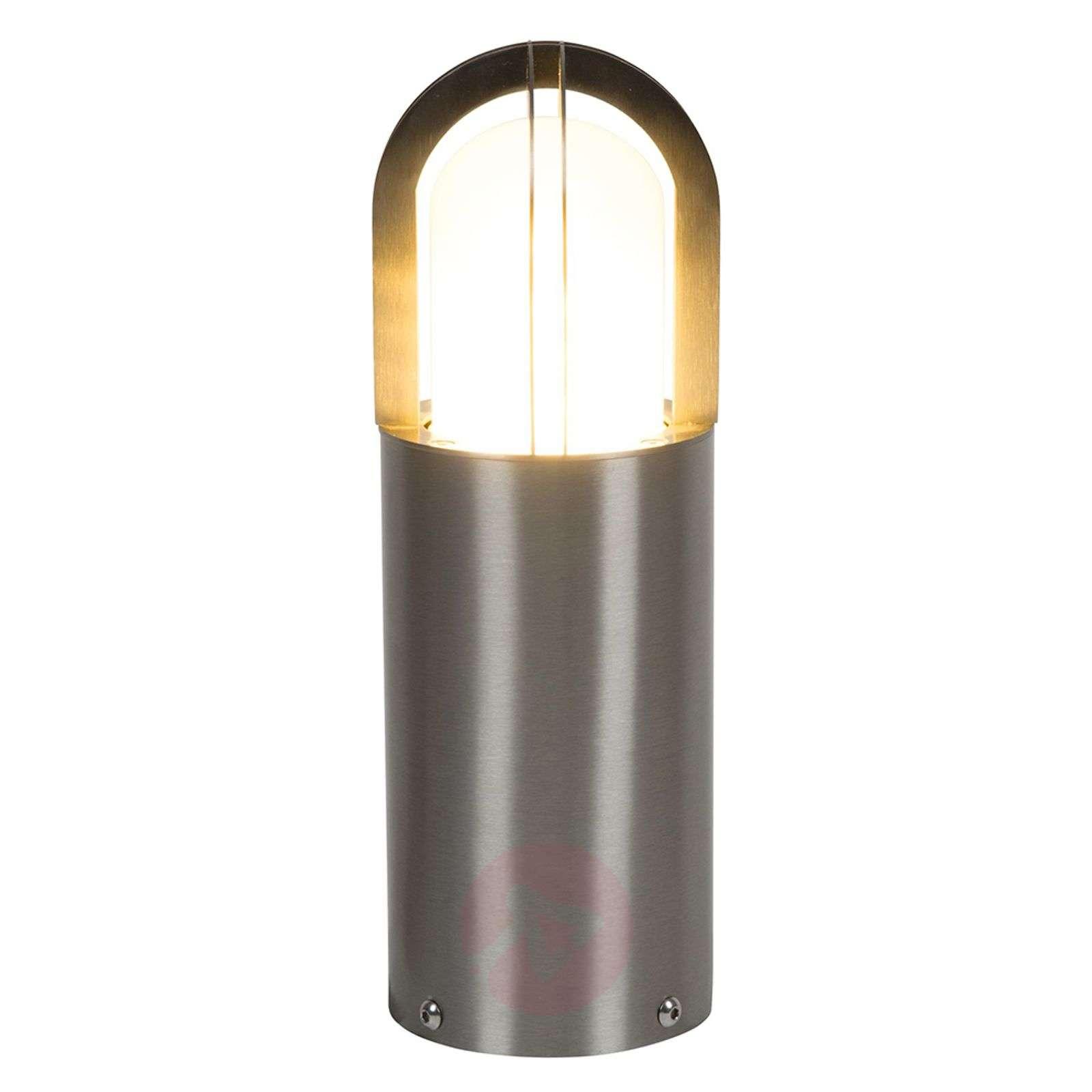 Upea Kyklos-pollarivalaisin, V4A ruostumaton teräs-9506093-01