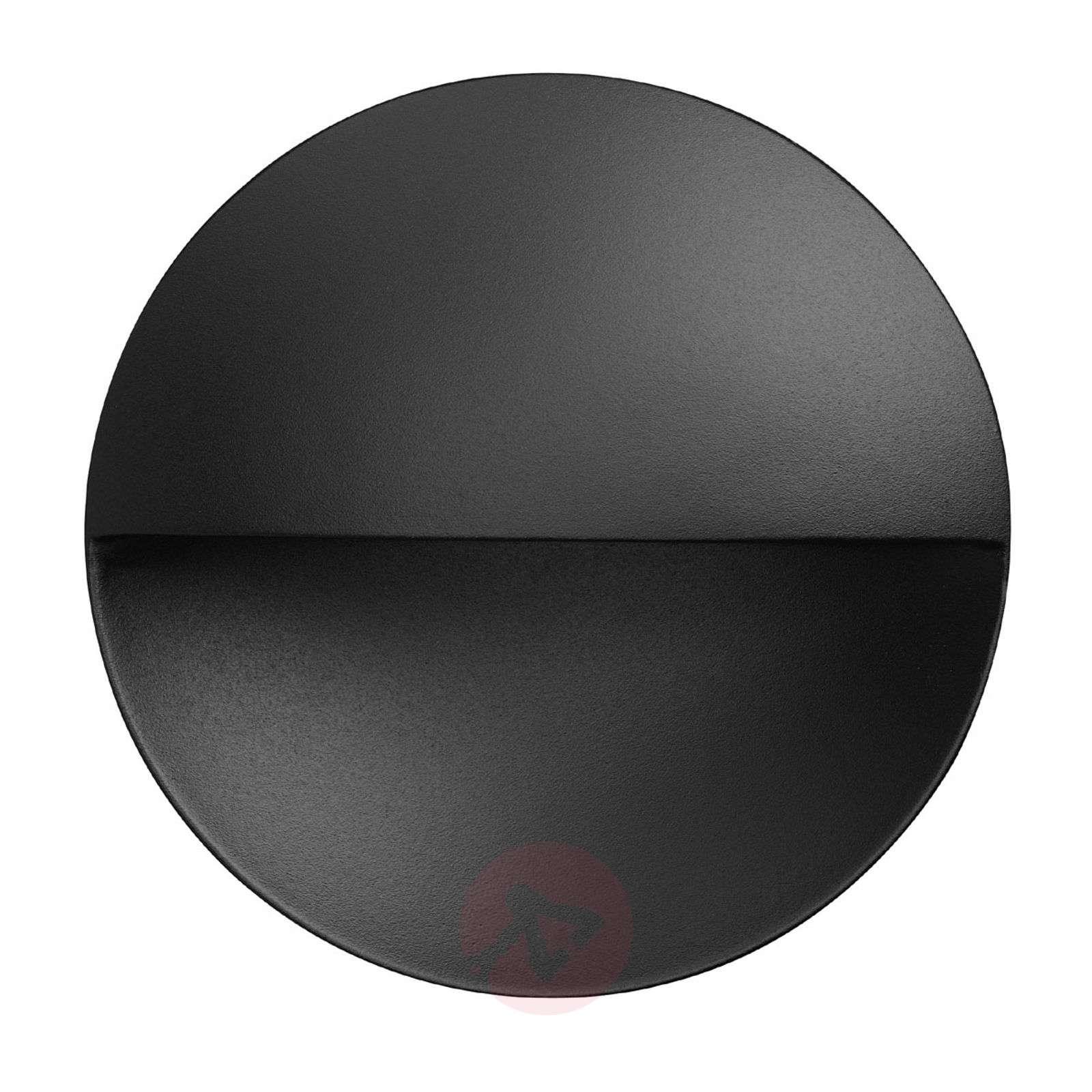 Upotettava Giano LED-seinävalaisin, ulkokäyttöön-3510254X-01
