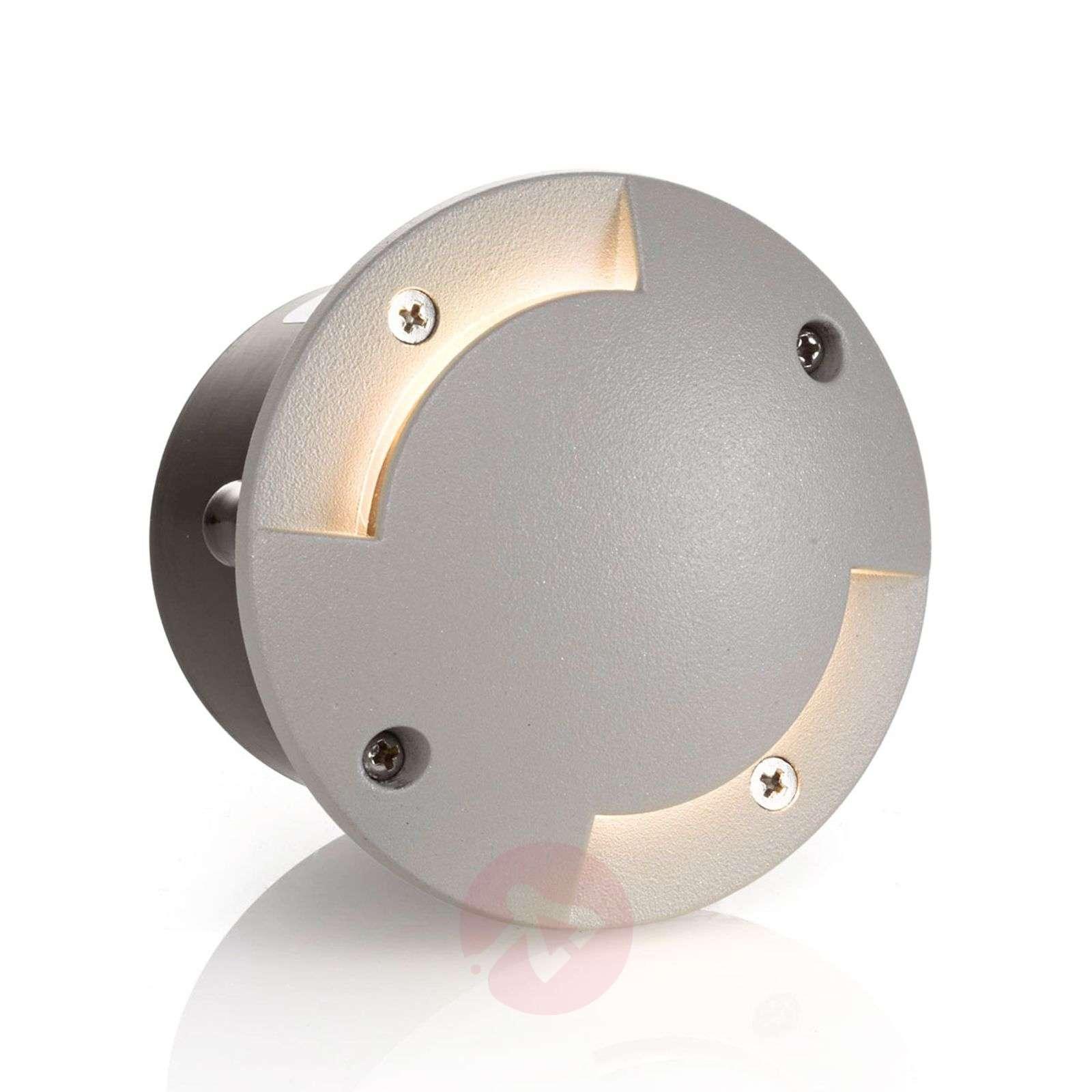 Upotettava LED-maakohdevalaisin Nandita-9949043-02