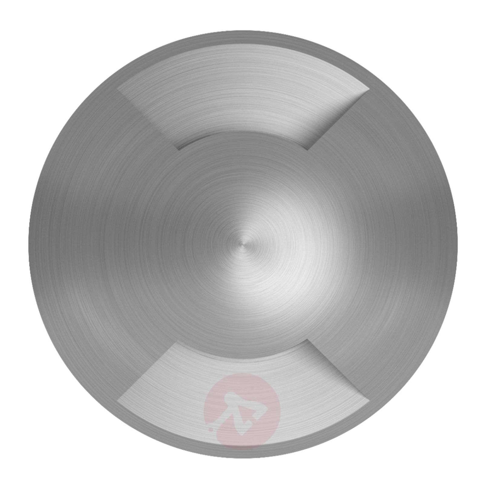 Upotettava maavalo Bartosz alumiinista-9969149-02