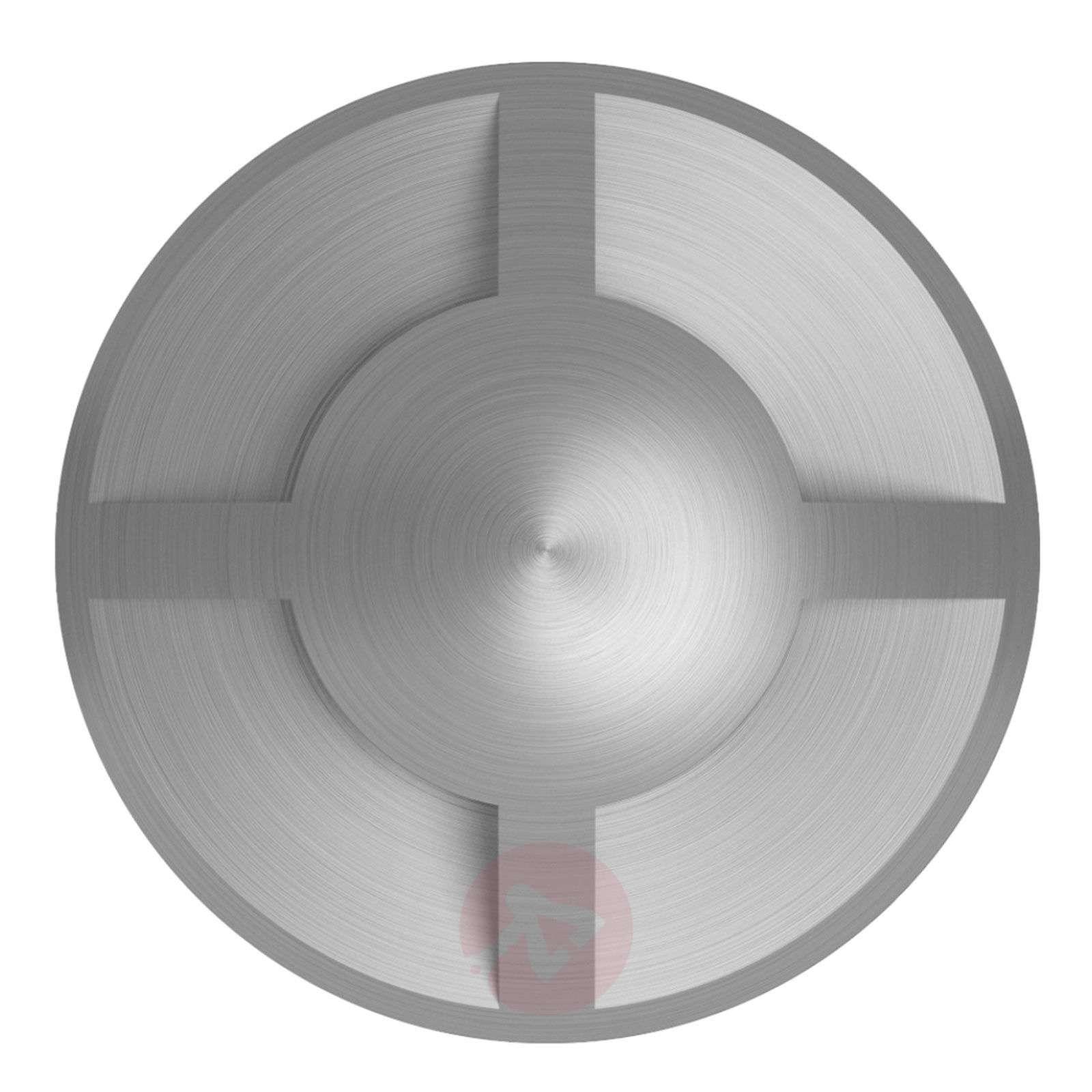 Upotettava maavalo Edwina alumiinista-9969150-02