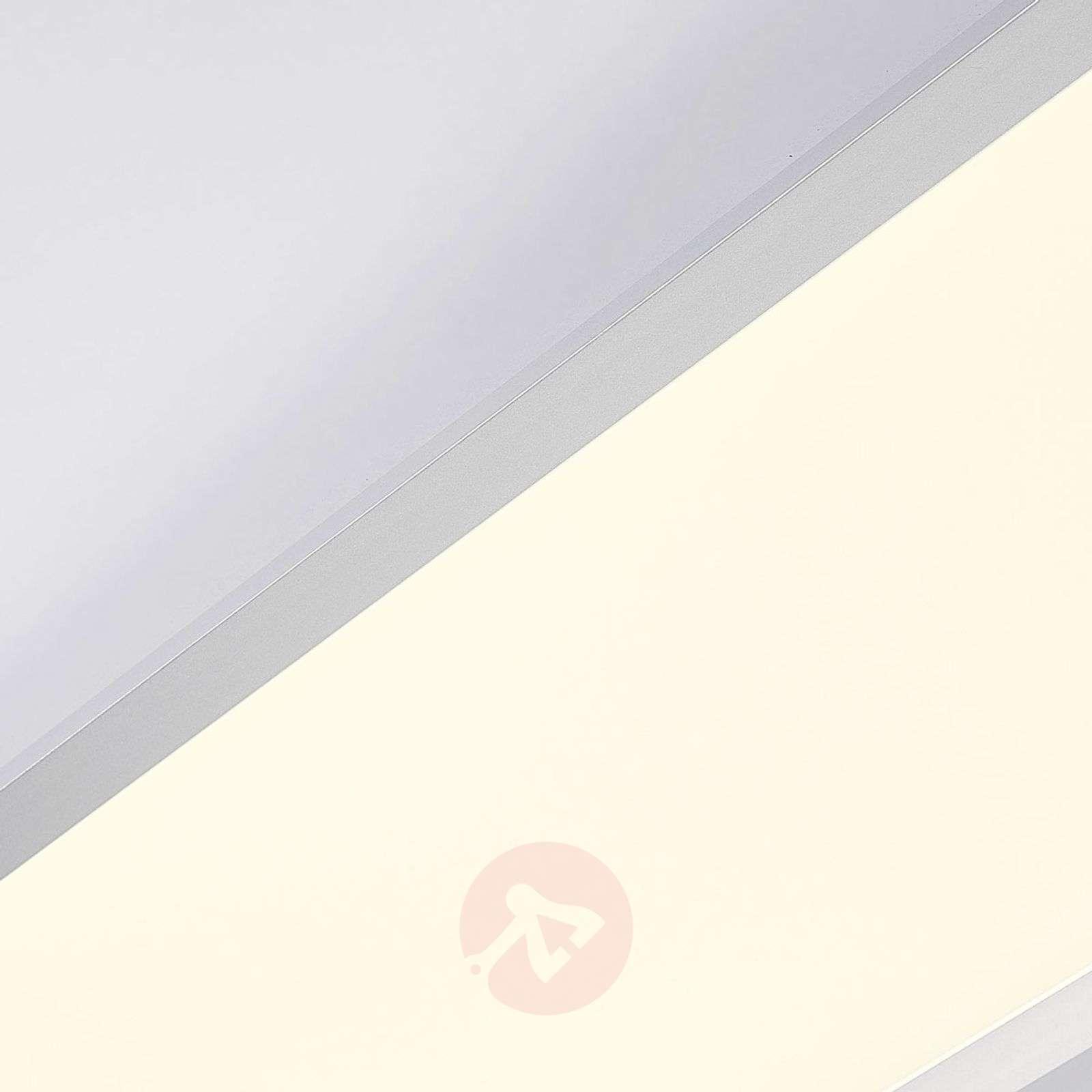 Vaihdettava valon väri – LED-paneeli Lysander-9621561-01