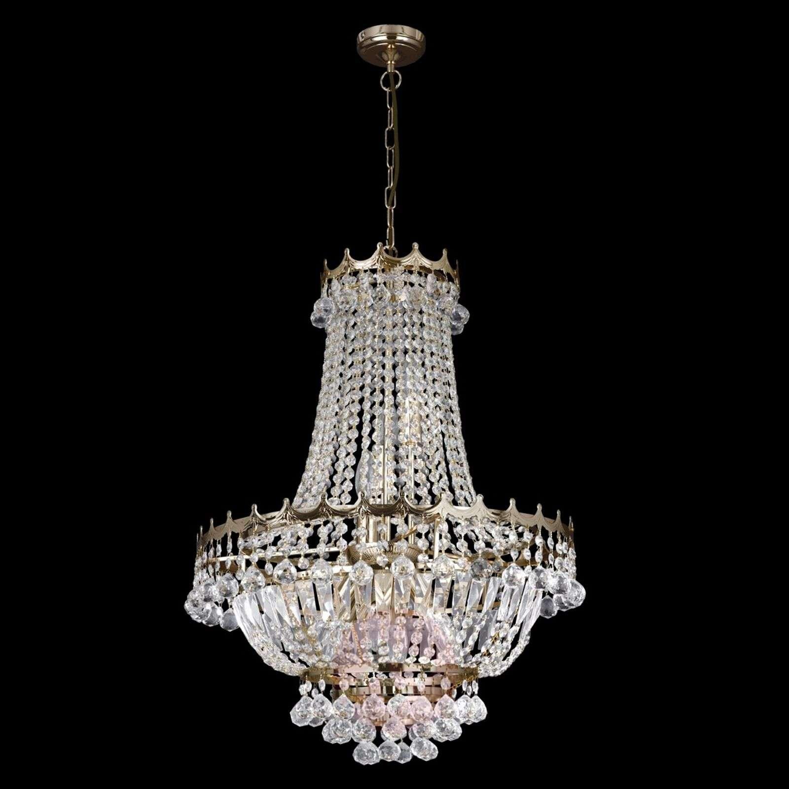 Vaikuttava kristallinen VERSAILLES-kattokruunu-8570416-01
