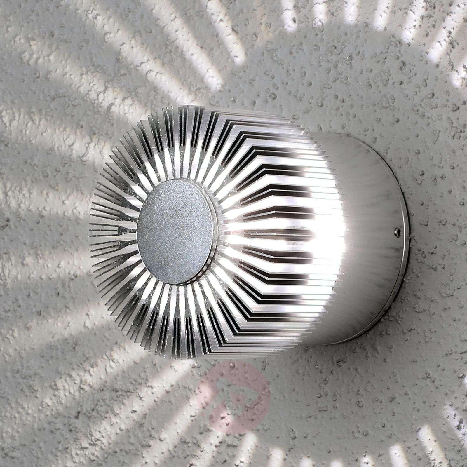 Vaikuttava LED-ulkoseinävalaisin Monza-5522333-01