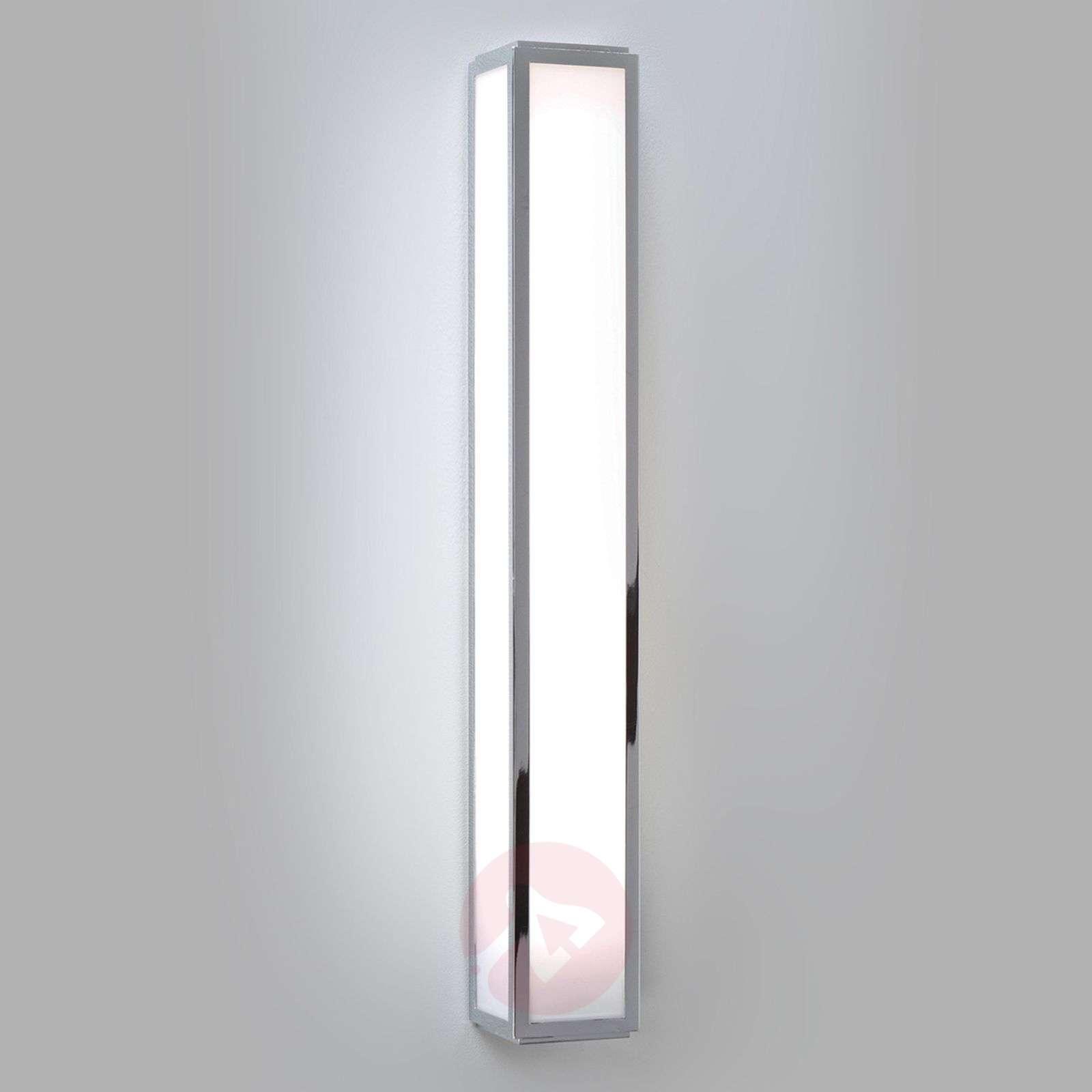 Valikoitu seinävalaisin MASHIKO, pituus 50 cm-1020049-03