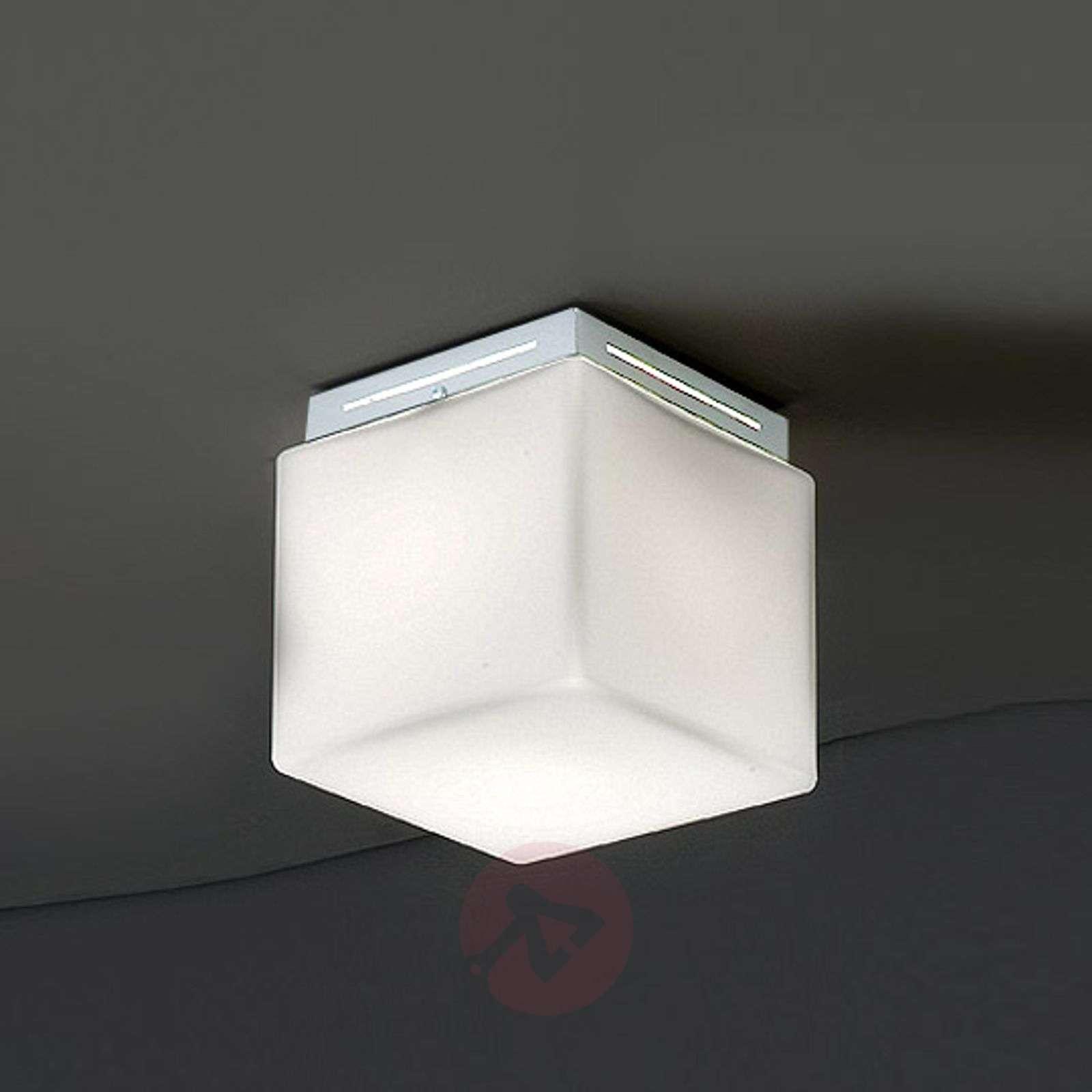 Valkoinen Cubis-kattovalaisin-1053223-01