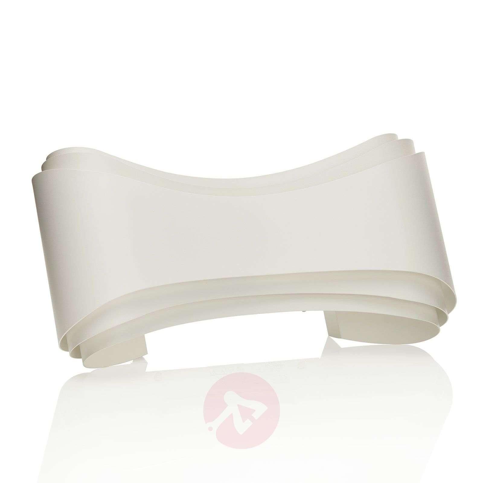 Valkoinen Ionica-design-seinävalaisin-8525693-03