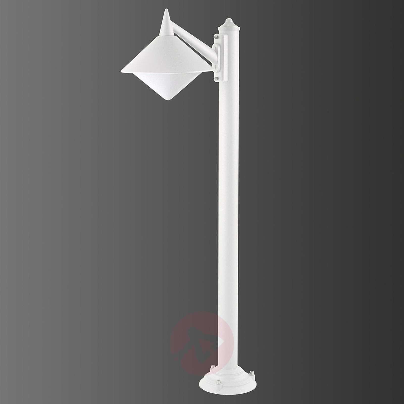 Valkoinen Liara-tievalaisin, merivedenkestävä-6068077-01