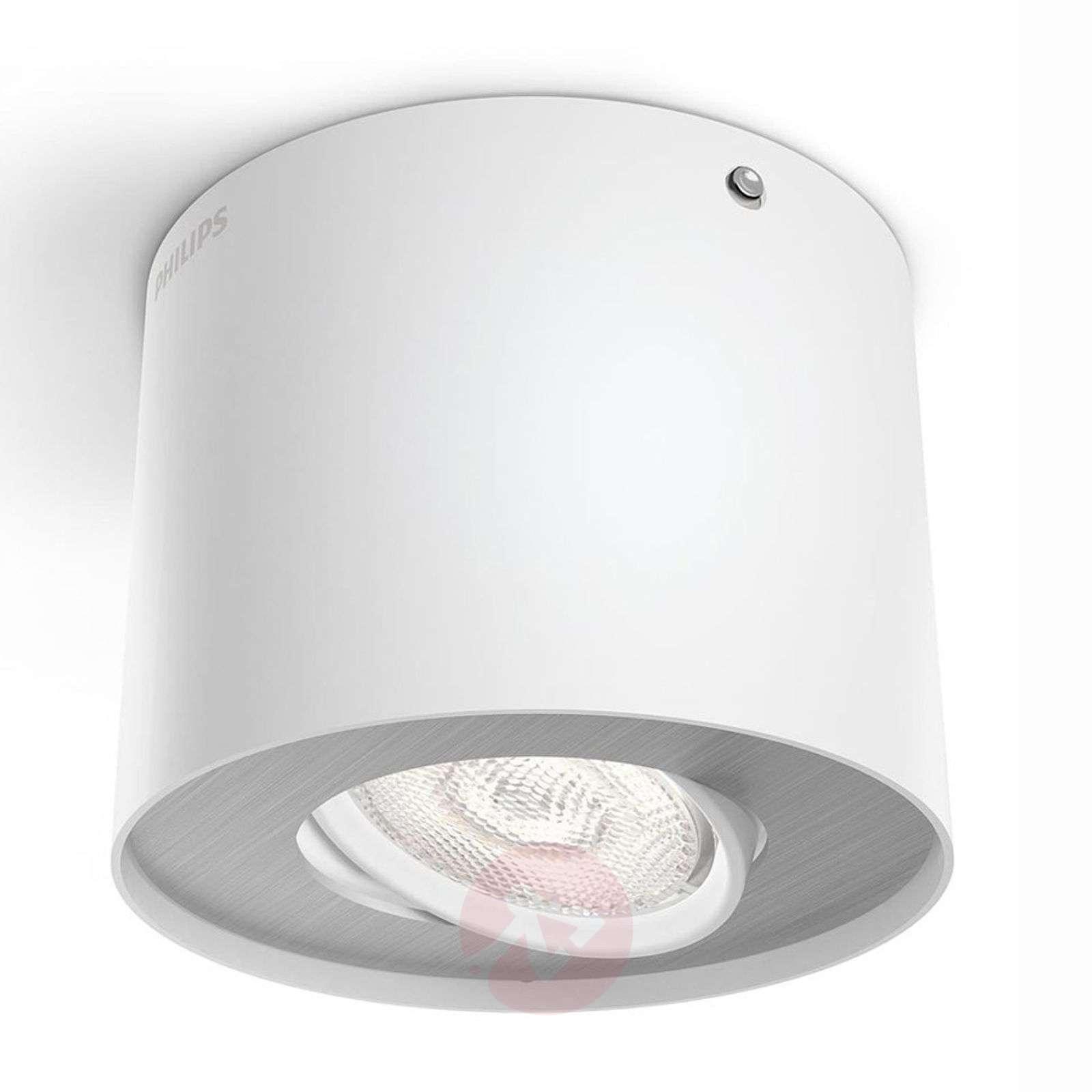 Valkoinen Phase-LED-kohdevalaisin-7531743-01