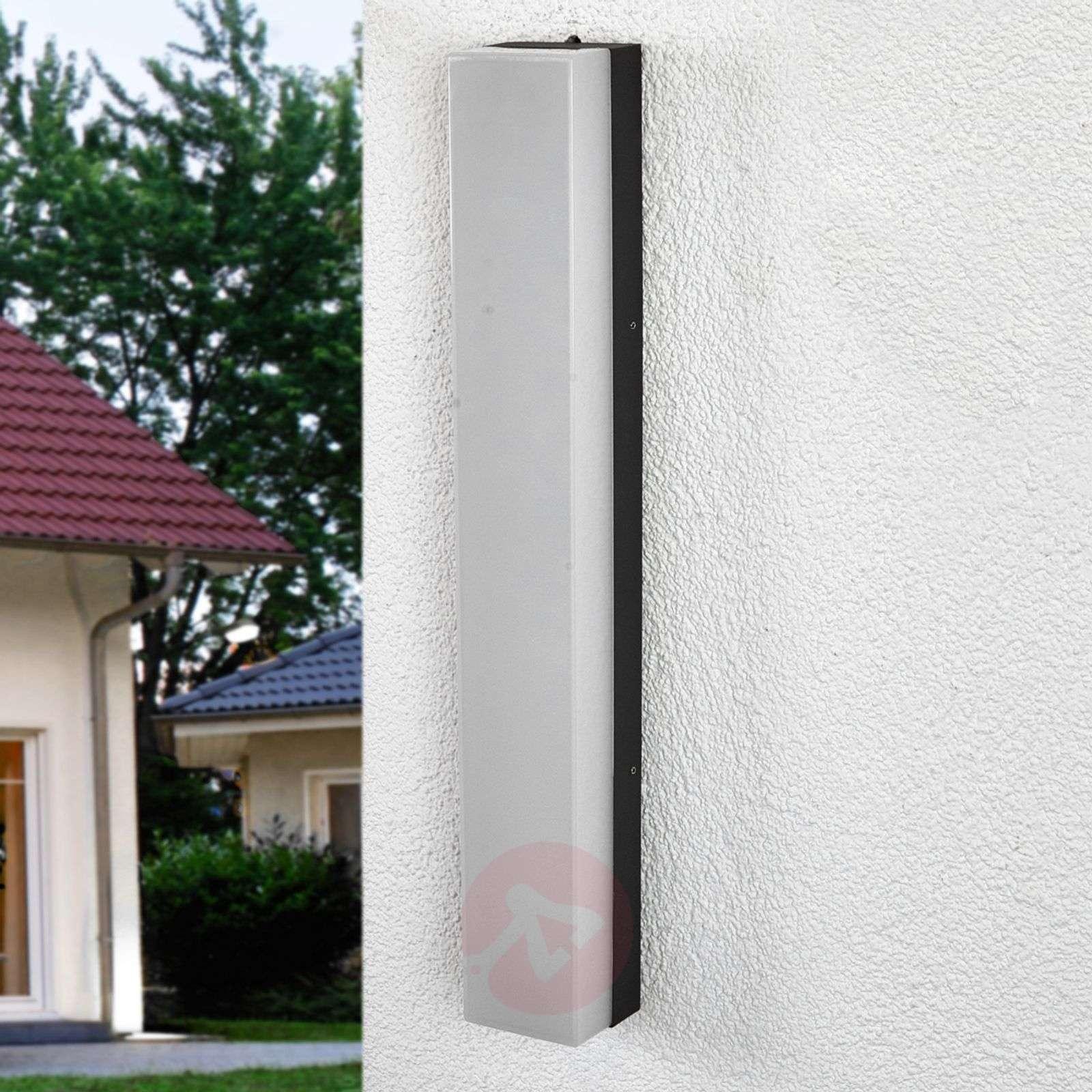 Valovoimainen Cahita LED-ulkoseinävalaisin-9969030-01