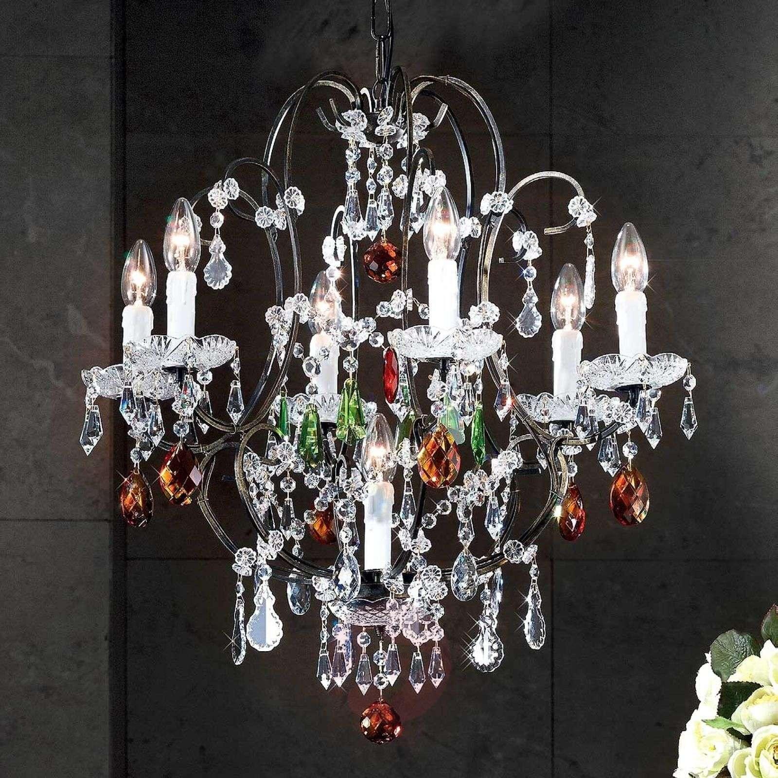 Venetsialainen tyyli – ELIARA kattokruunu-7254144-01
