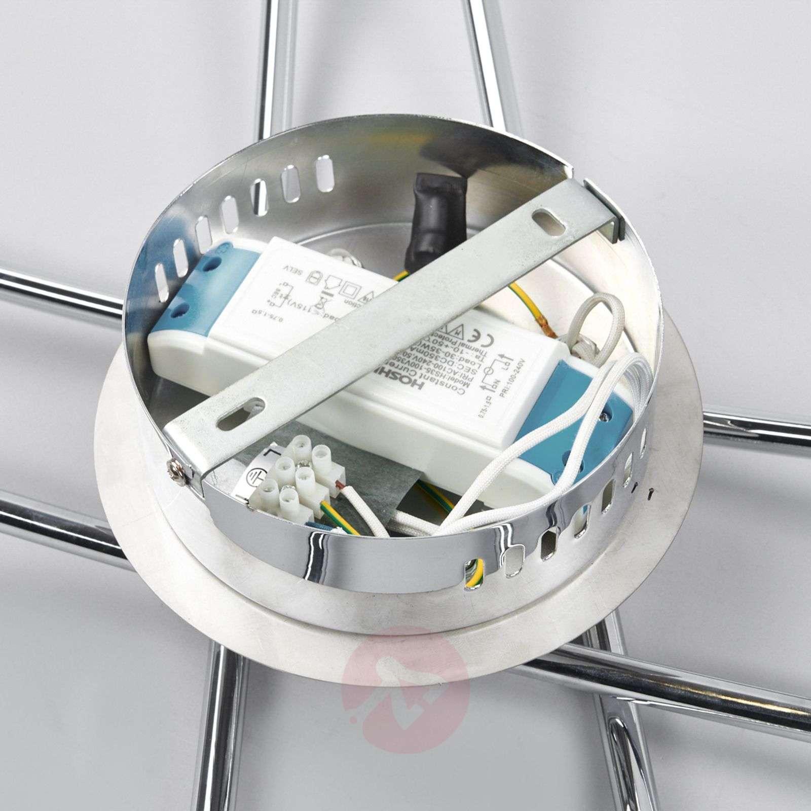 Yael LED-kattovalaisin keittiöön ja olotiloihin-9639008-01