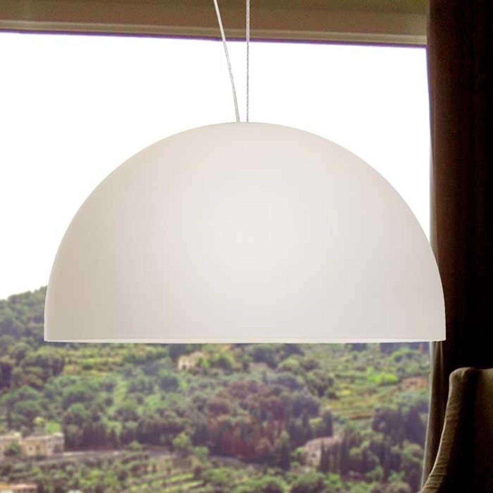 Yksilamppuinen BOWL-riippuvalaisin-2000263X-01