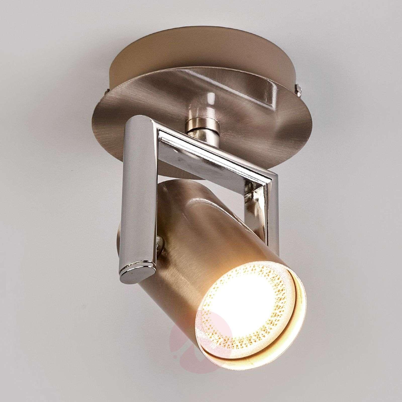 Yksilamppuinen LED-säteilijä Luciana-9975023-01