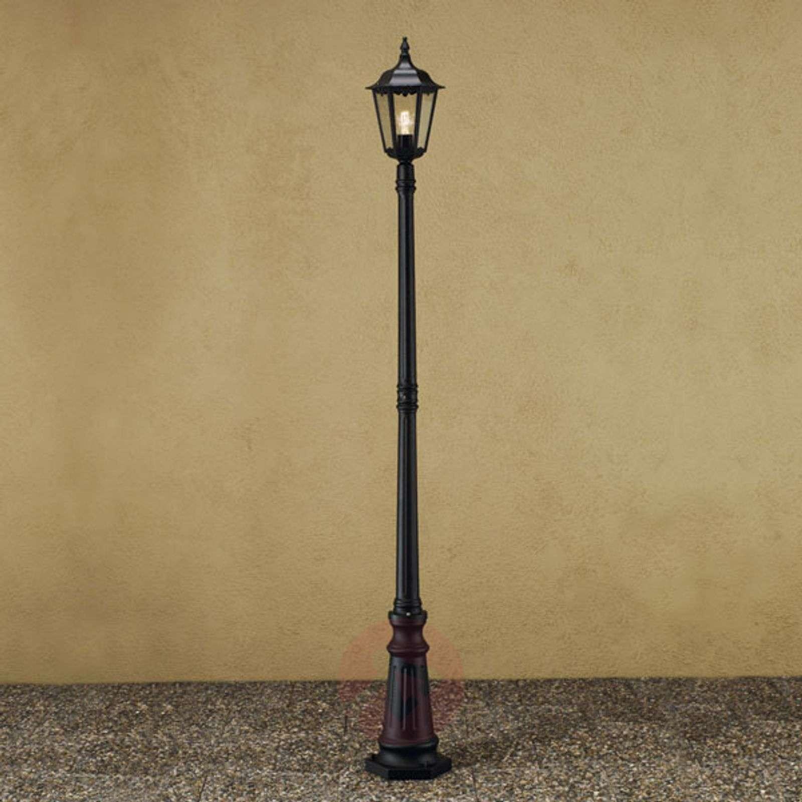 Yksilamppuinen lyhtypylväs Firenze-5522190X-01