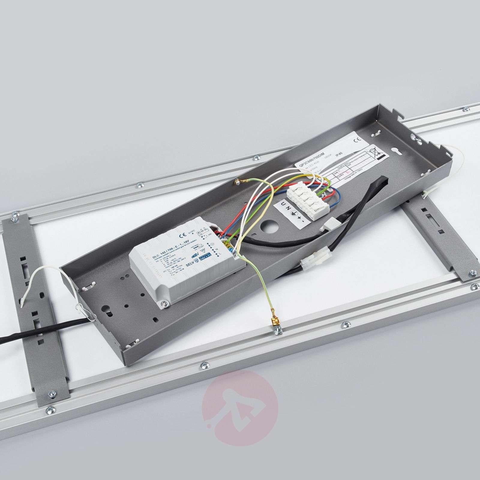 Yleissopiva LED-paneeli All in one, 3800 K-3002137-01