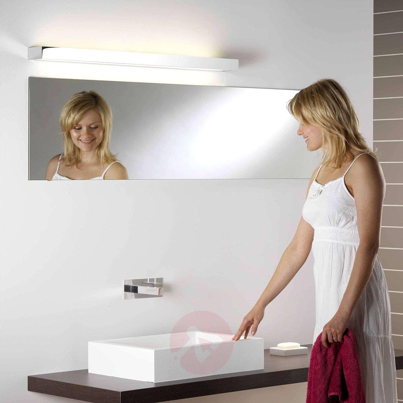 Ylellinen kylpy-seinävalaisin TALLIN 1200, kromi-1020370-02