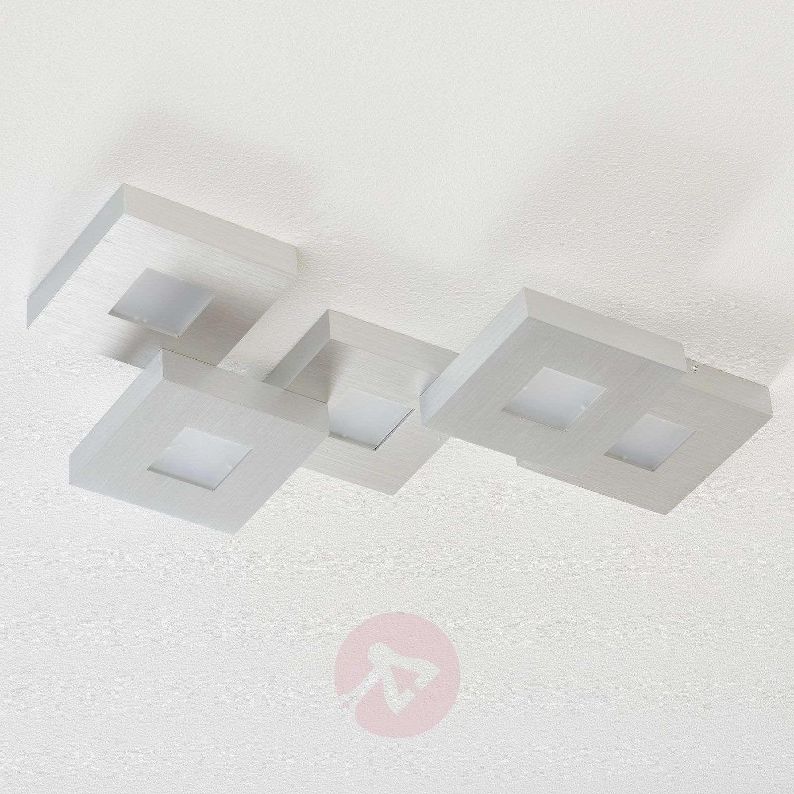 Ylellinen LED-kattovalaisin Cubus-1556046-01