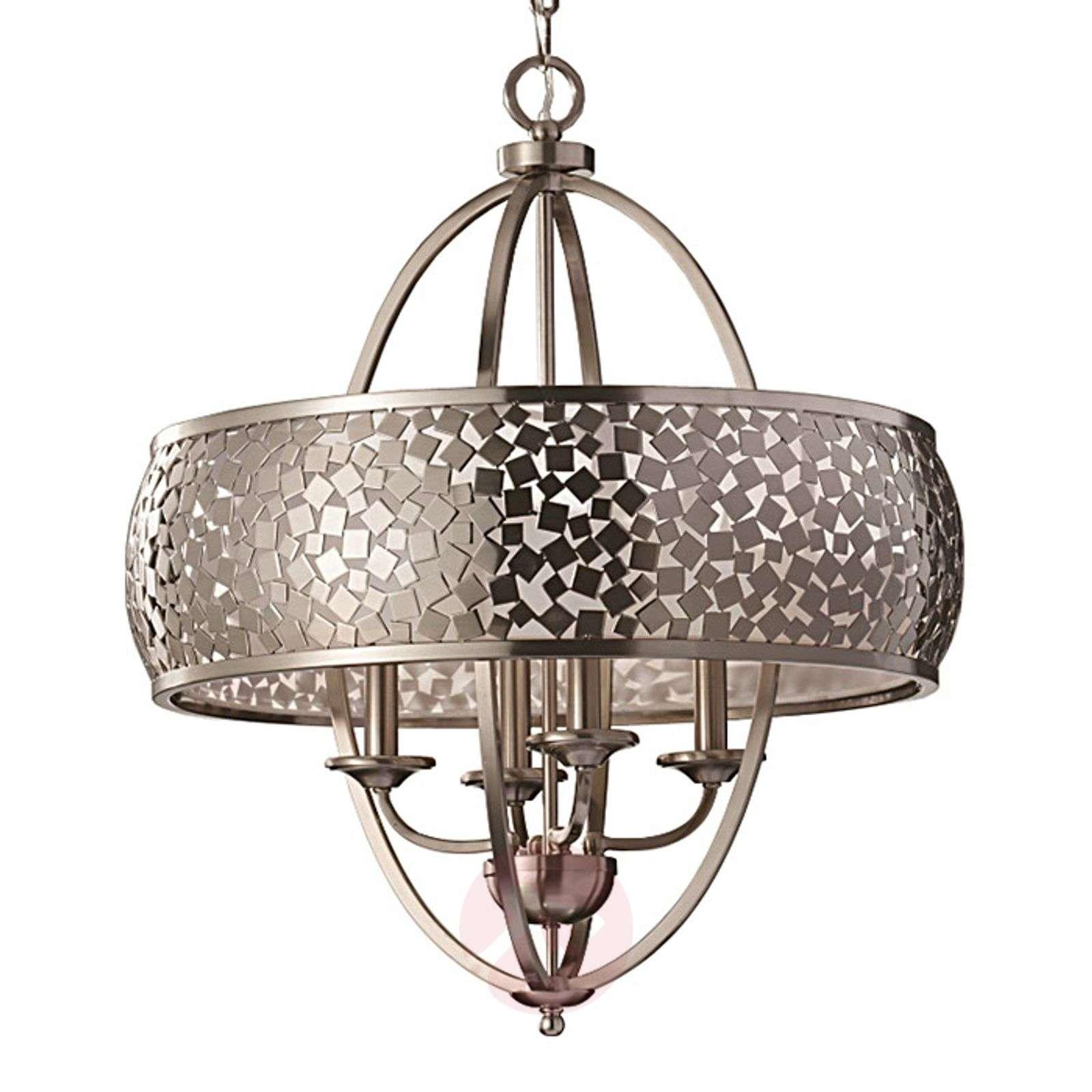 Ylellinen metallinen Zaria-riippuvalaisin-3048251-01