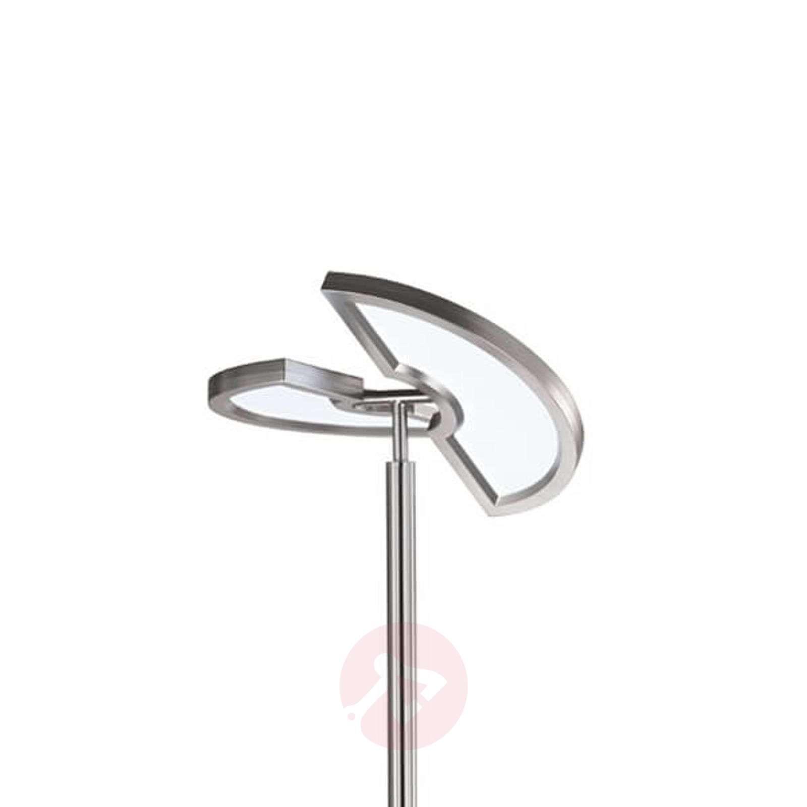 Ylöspäin suun. LED-valaisin Split – sääd. valoväri-9005408-02