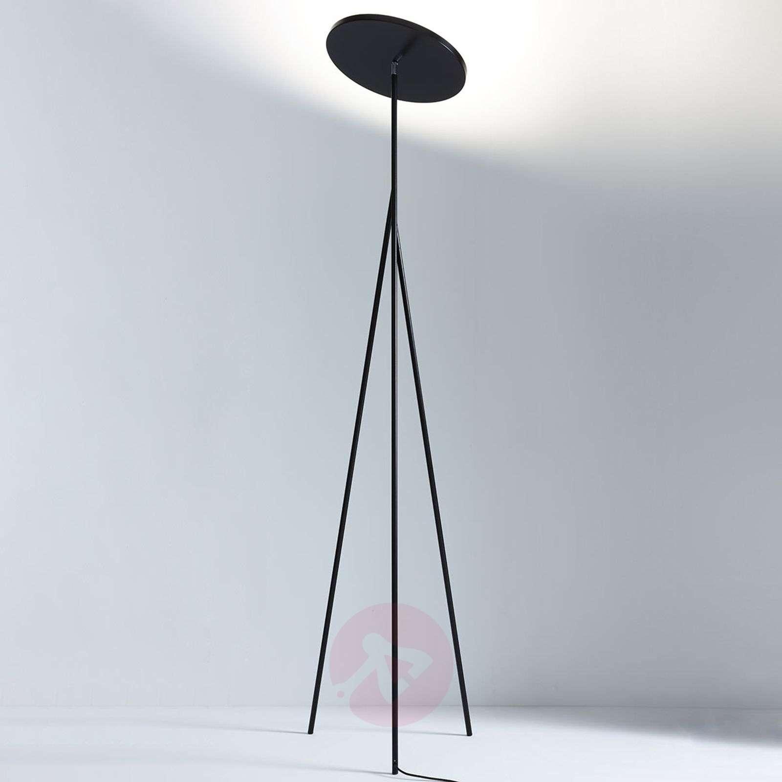 Ylöspäin suunnattu LED-designvalaisin Faro-1071041X-01